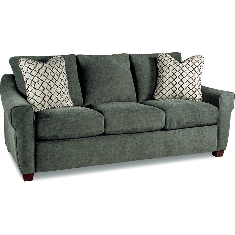 La Z Boy Keller Premier Sofa Wayfair