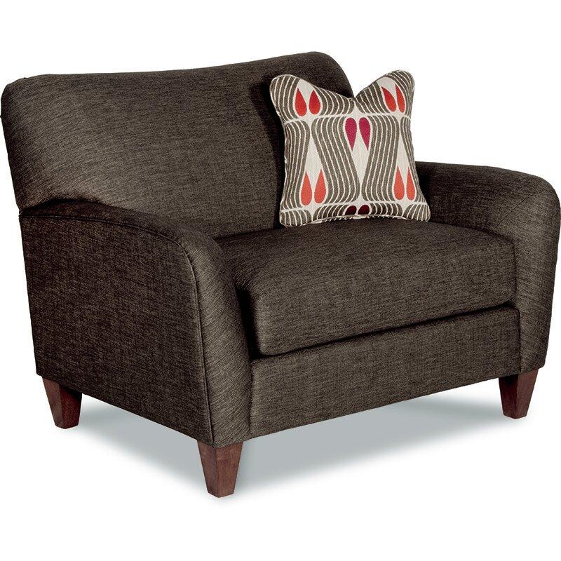 La Z Boy Dolce Premier Chair And A Half Amp Reviews Wayfair