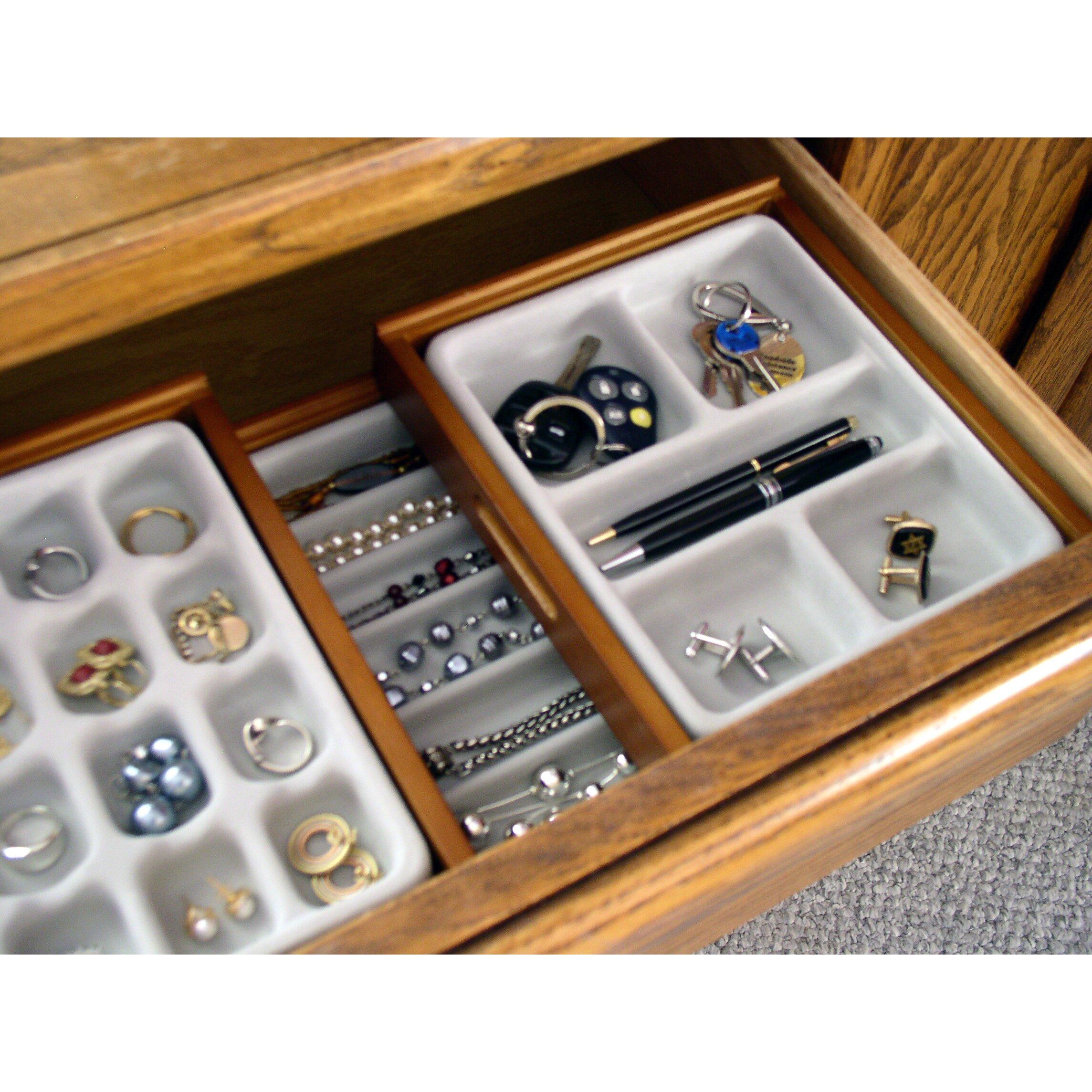 ... stack em valet jewelry organizer . axis ...