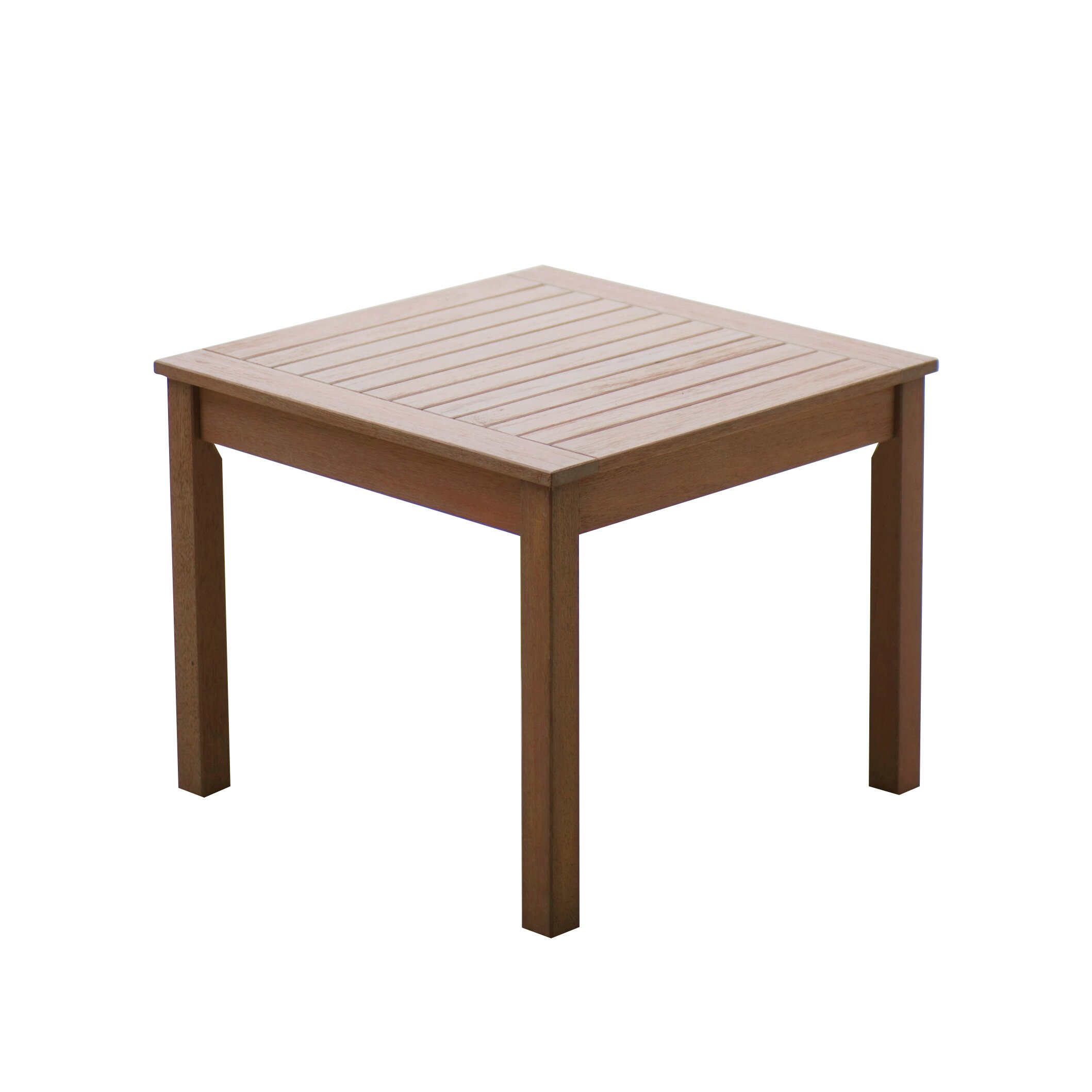 Vintage Casual Coffee Tables: Cambridge Casual Willow Coffee Table