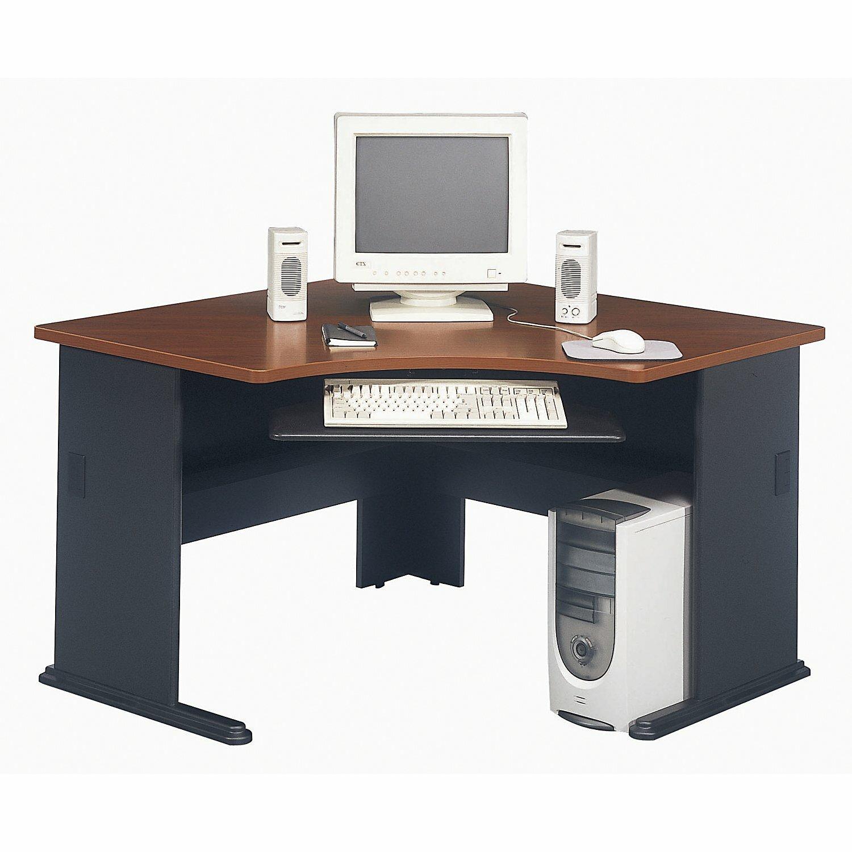 Bush Business Furniture Series A Corner Desk Shell