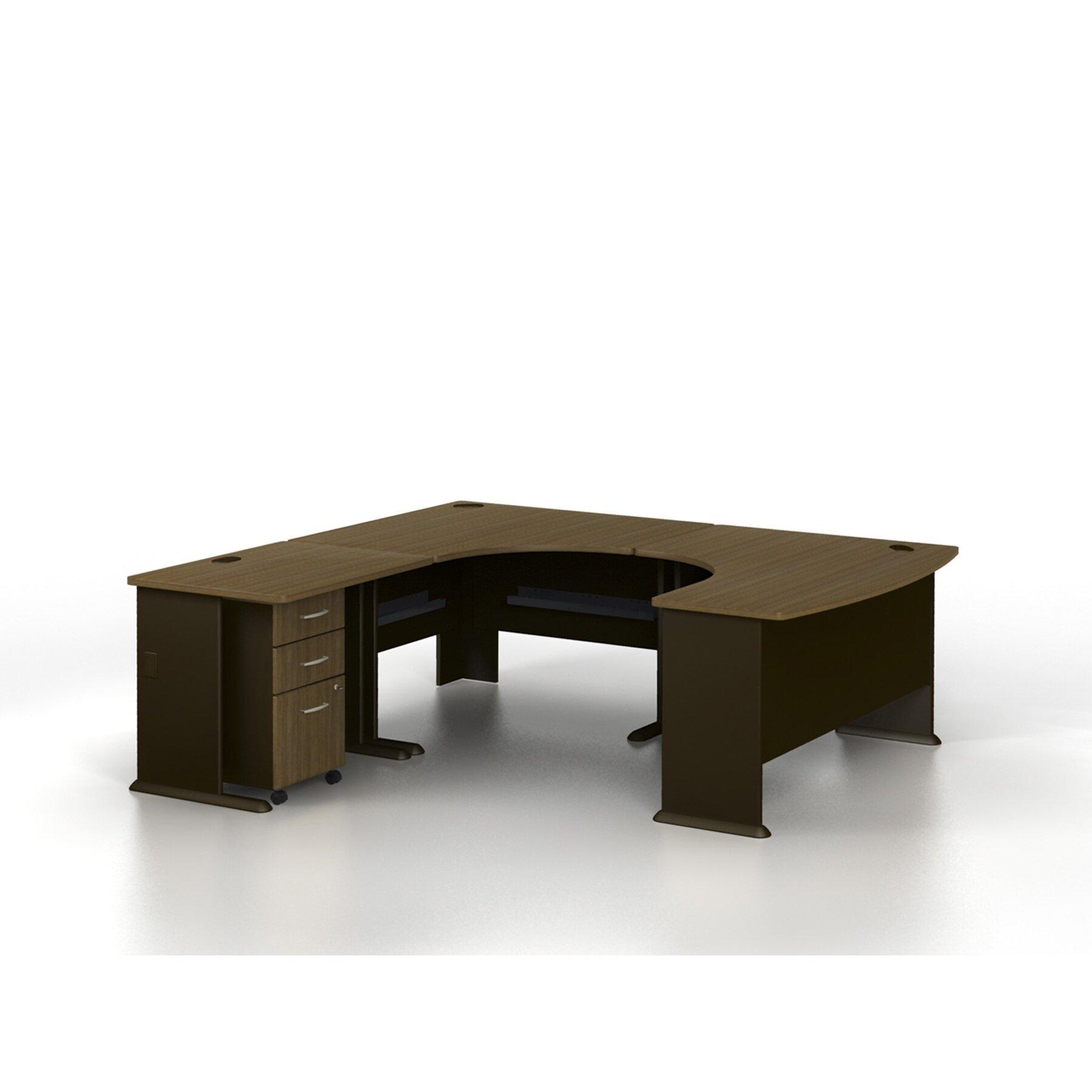 King Size Bedroom Suites For Sale Bush Business Furniture Series A U Shape Desk Office Suite