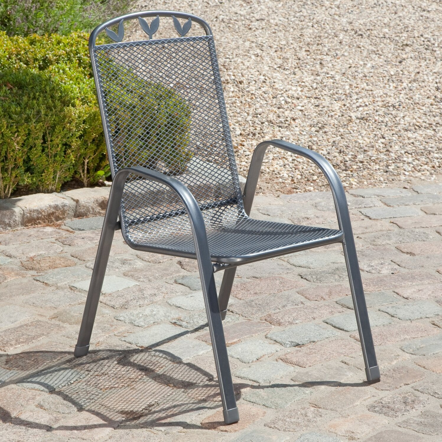 Greemotionuk 5 tlg essgruppe toulouse Meuble jardin metal