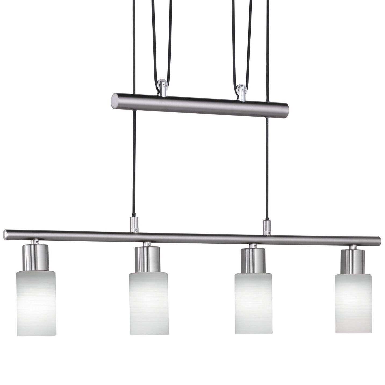 trio balken pendelleuchte 4 flammig reviews von manufacturer. Black Bedroom Furniture Sets. Home Design Ideas