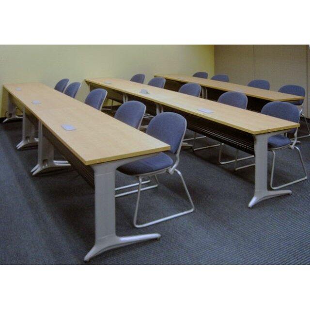 Ki Furniture Torsion Full Sled Base Guest Chair Wayfair