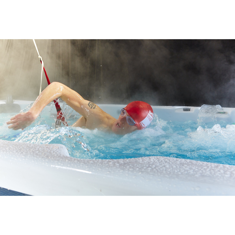 Jet Swim Spa : Canadian spa co person jet st lawrence swim