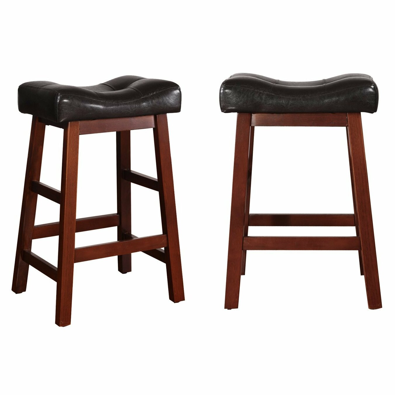 Adecotrading 24 Quot Bar Stool Wayfair