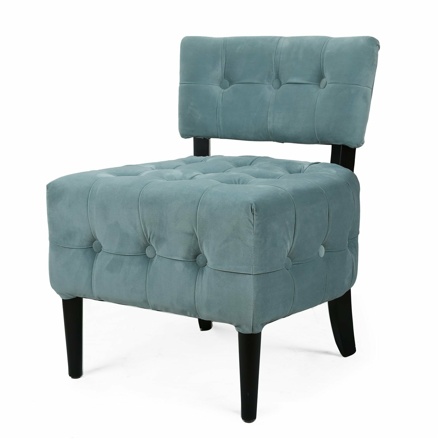 single chairs living room adecotrading single living room side chair wayfair 16294