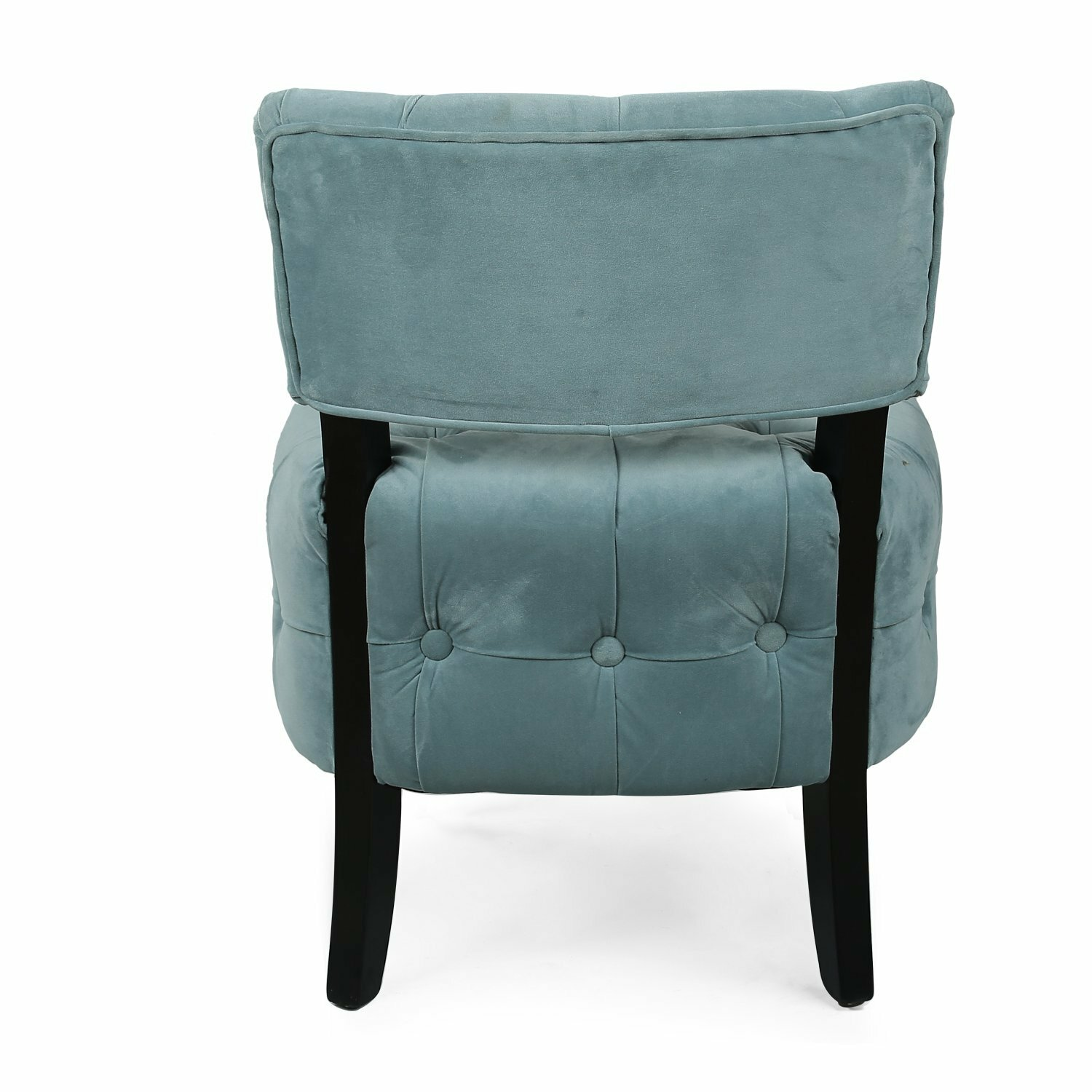 Adecotrading single living room side chair wayfair for Single chairs for living room