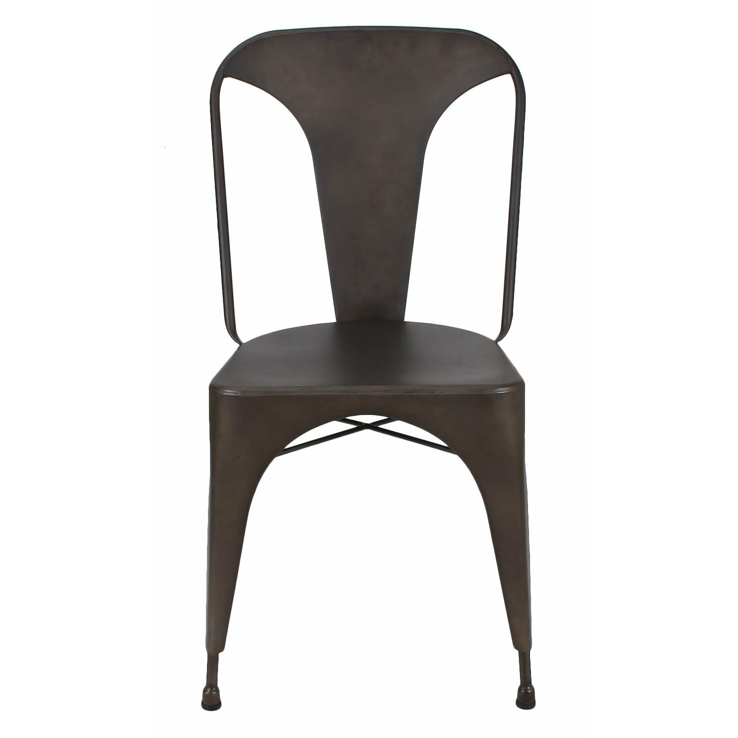 Adecotrading Side Chair Amp Reviews Wayfair