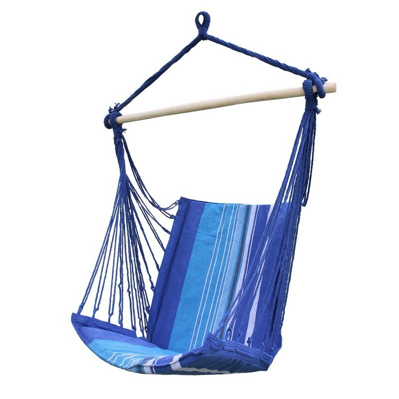 Adecotrading hanging chair for Ez hang chairs instructions