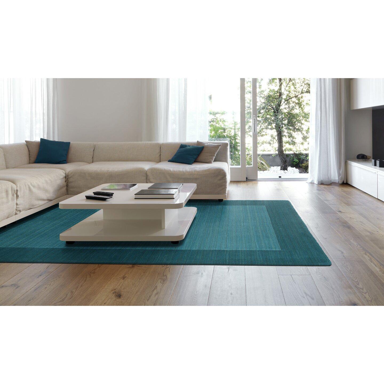 Zoubir Turquoise Area Rug Reviews: Kaleen Regency Solid Turquoise Area Rug & Reviews