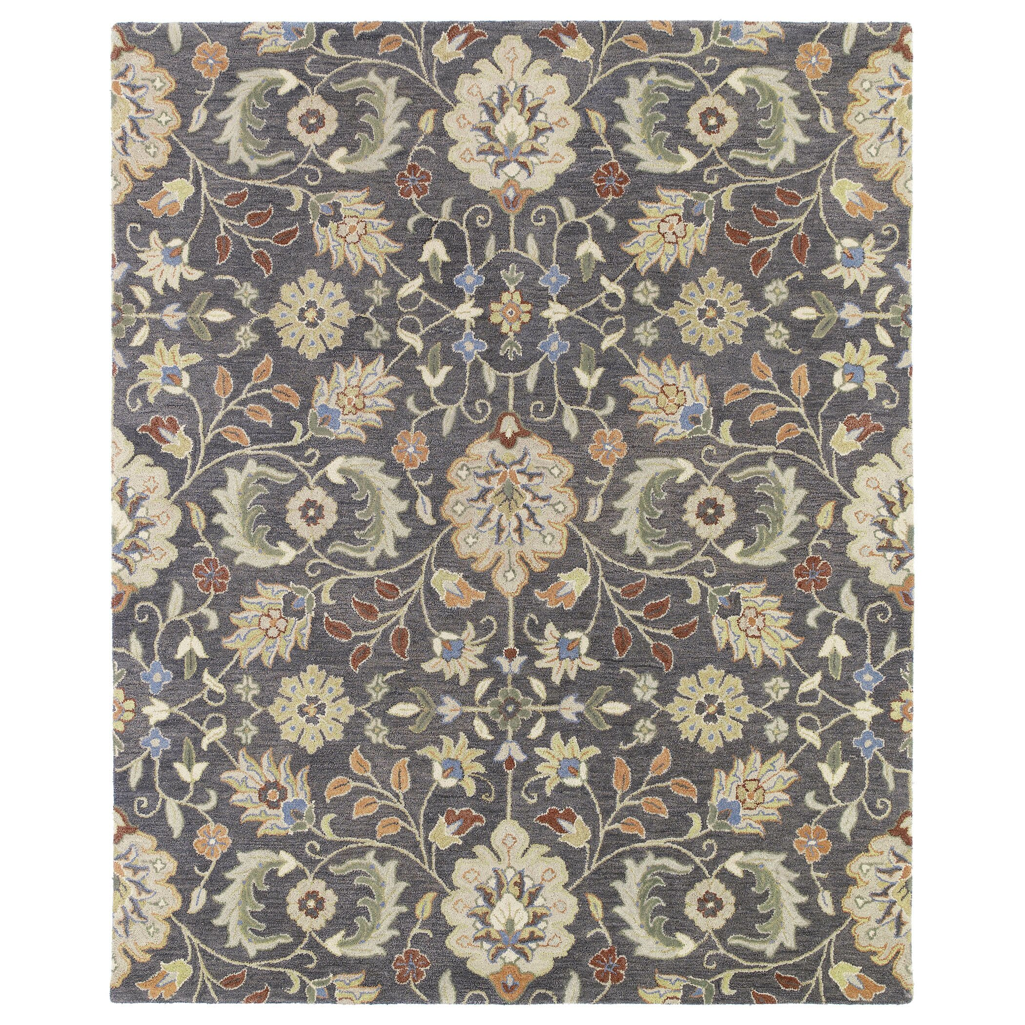 Kaleen Helena Turquoise Area Rug Reviews: Kaleen Helena Hera Rug & Reviews