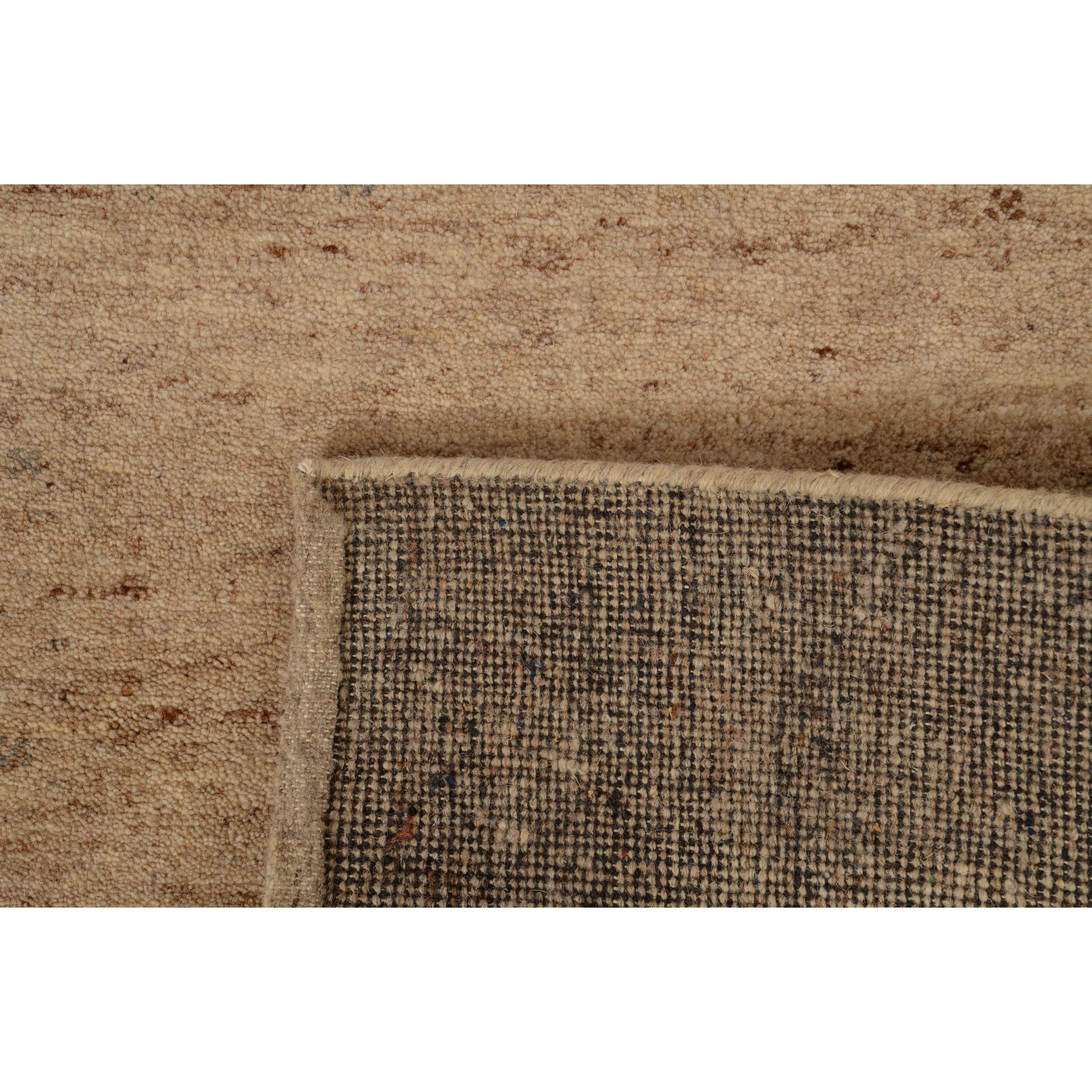 parwis handgekn pfter teppich indo gabbeh daria in camel. Black Bedroom Furniture Sets. Home Design Ideas