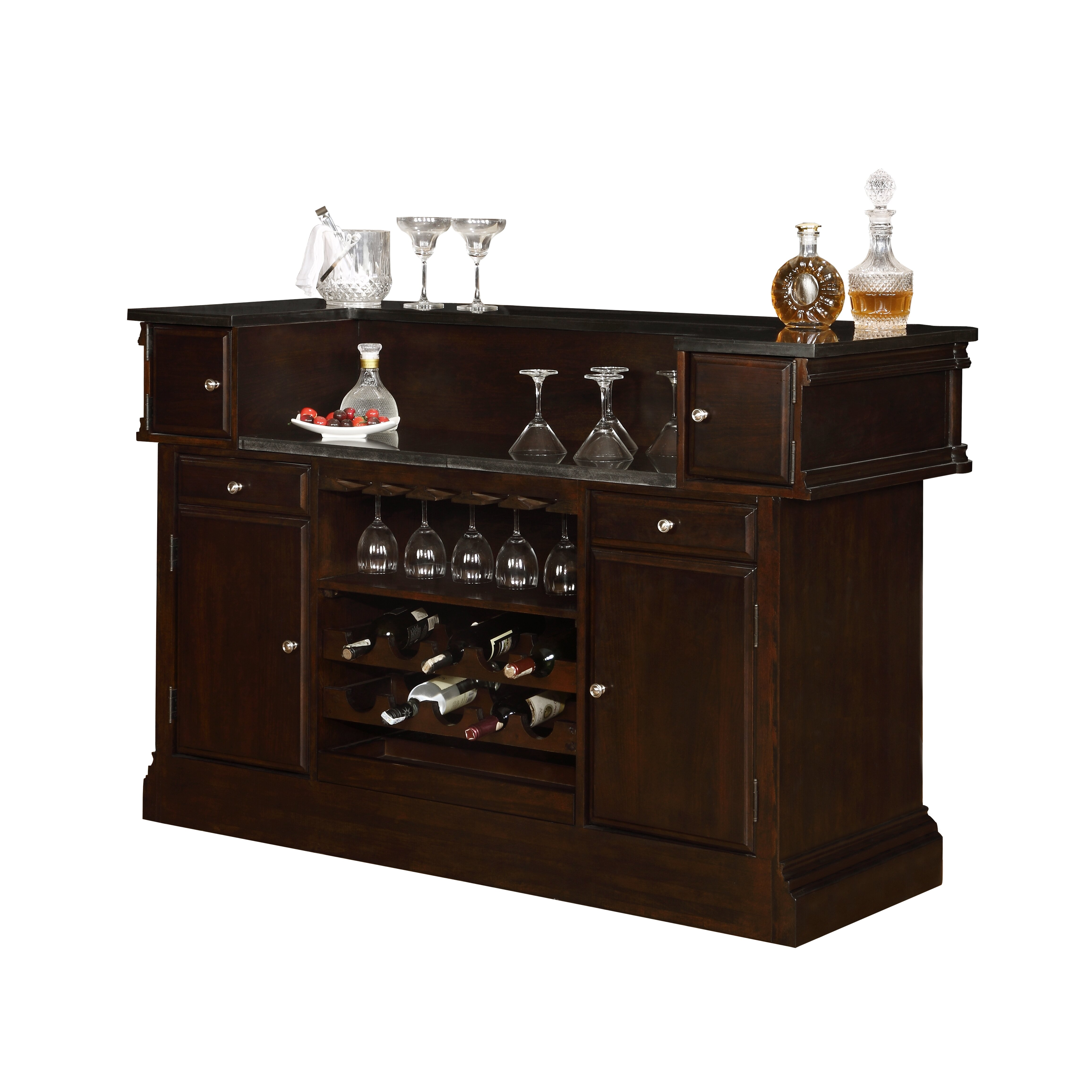 Avalon furniture dundee place bar wayfair for Place furniture