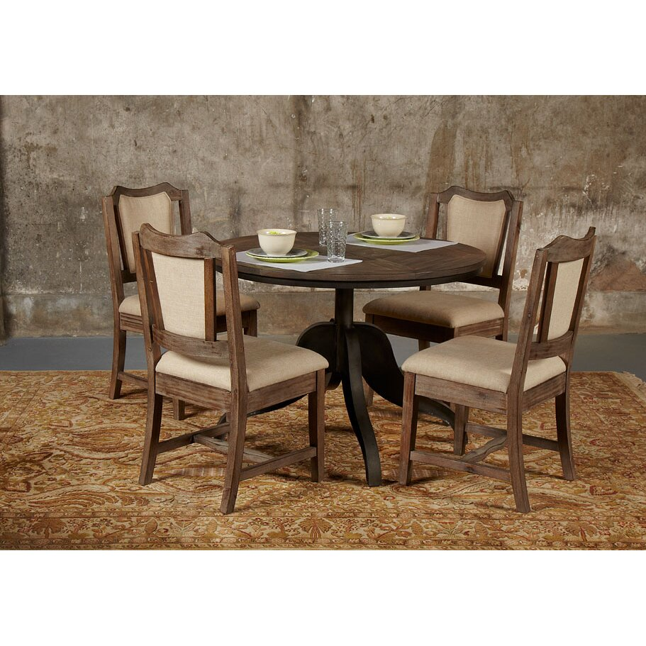 Avalon furniture circa dining table wayfair for Wayfair furniture dining tables