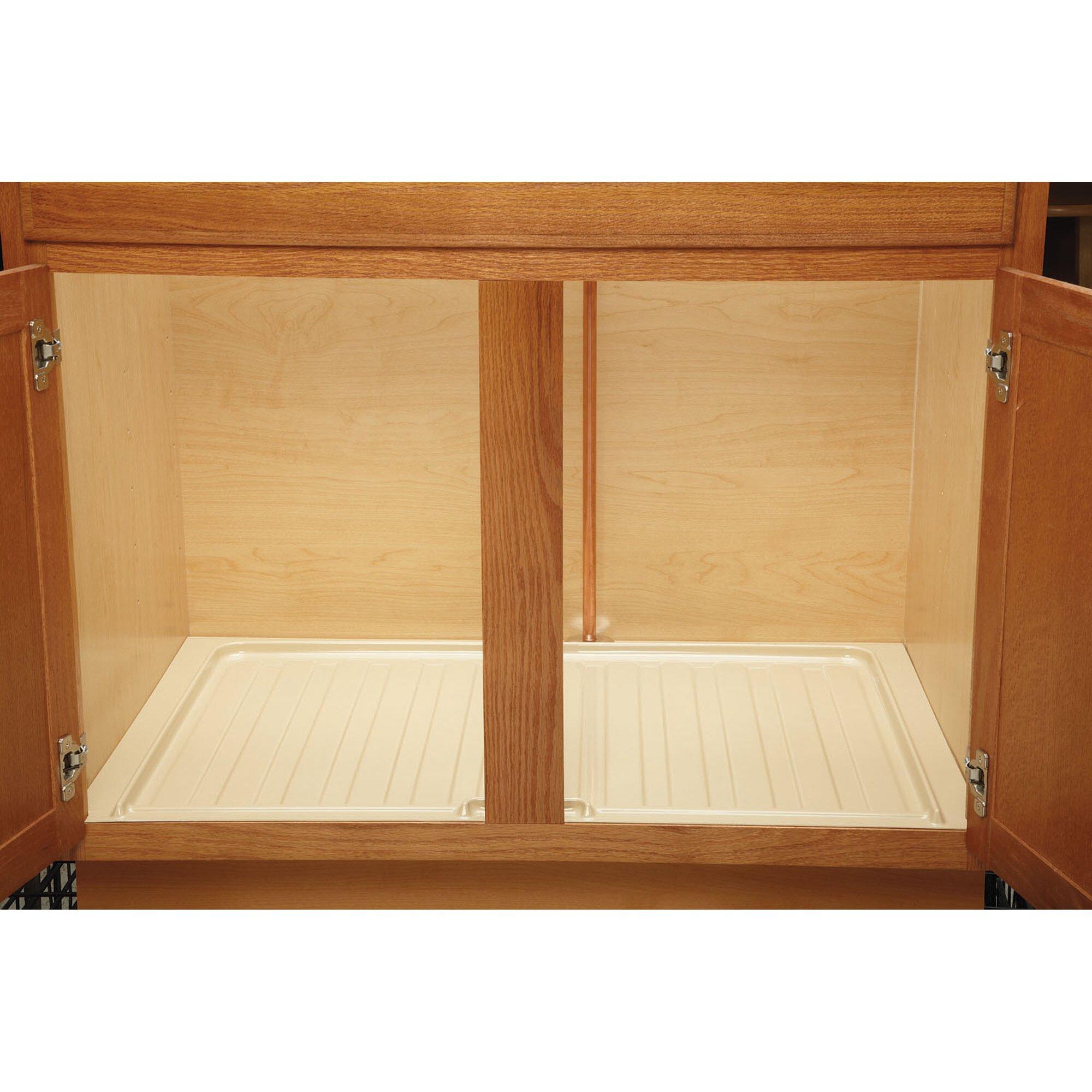 Sink Base : Rev-A-Shelf 28.5