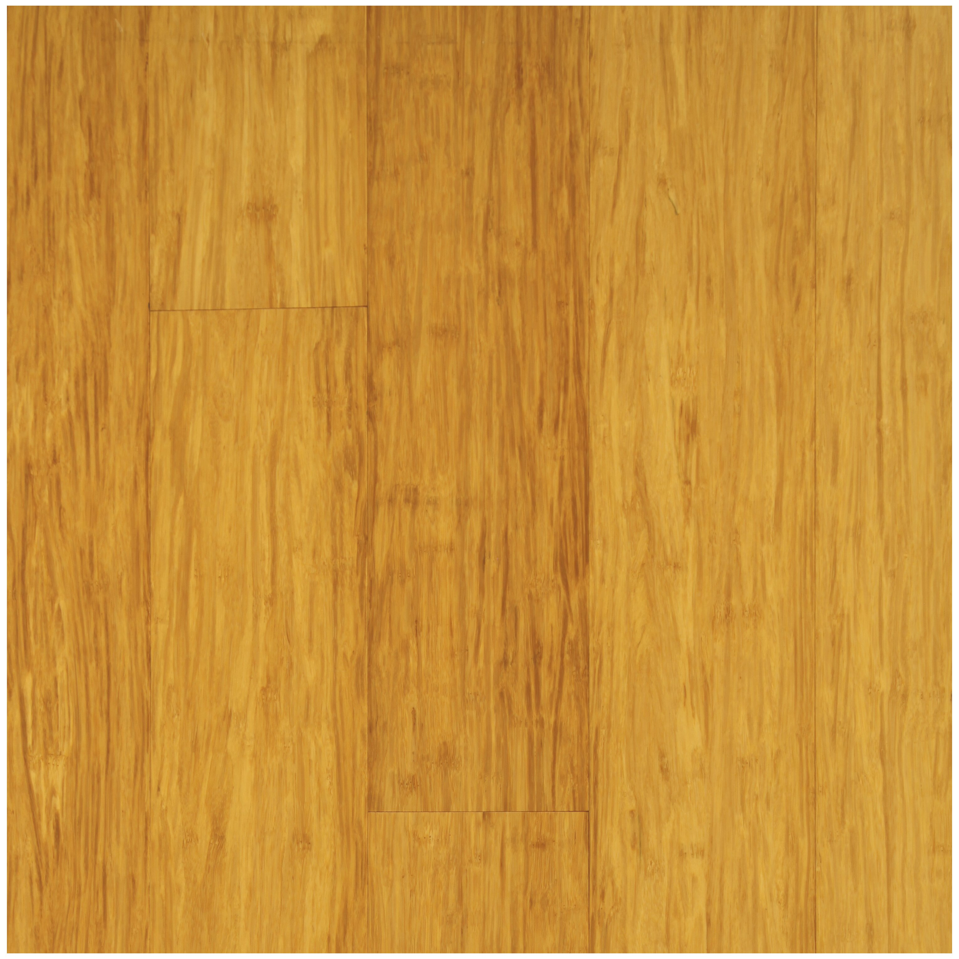 Easoon usa 5 engineered strand woven bamboo hardwood for Engineered bamboo flooring