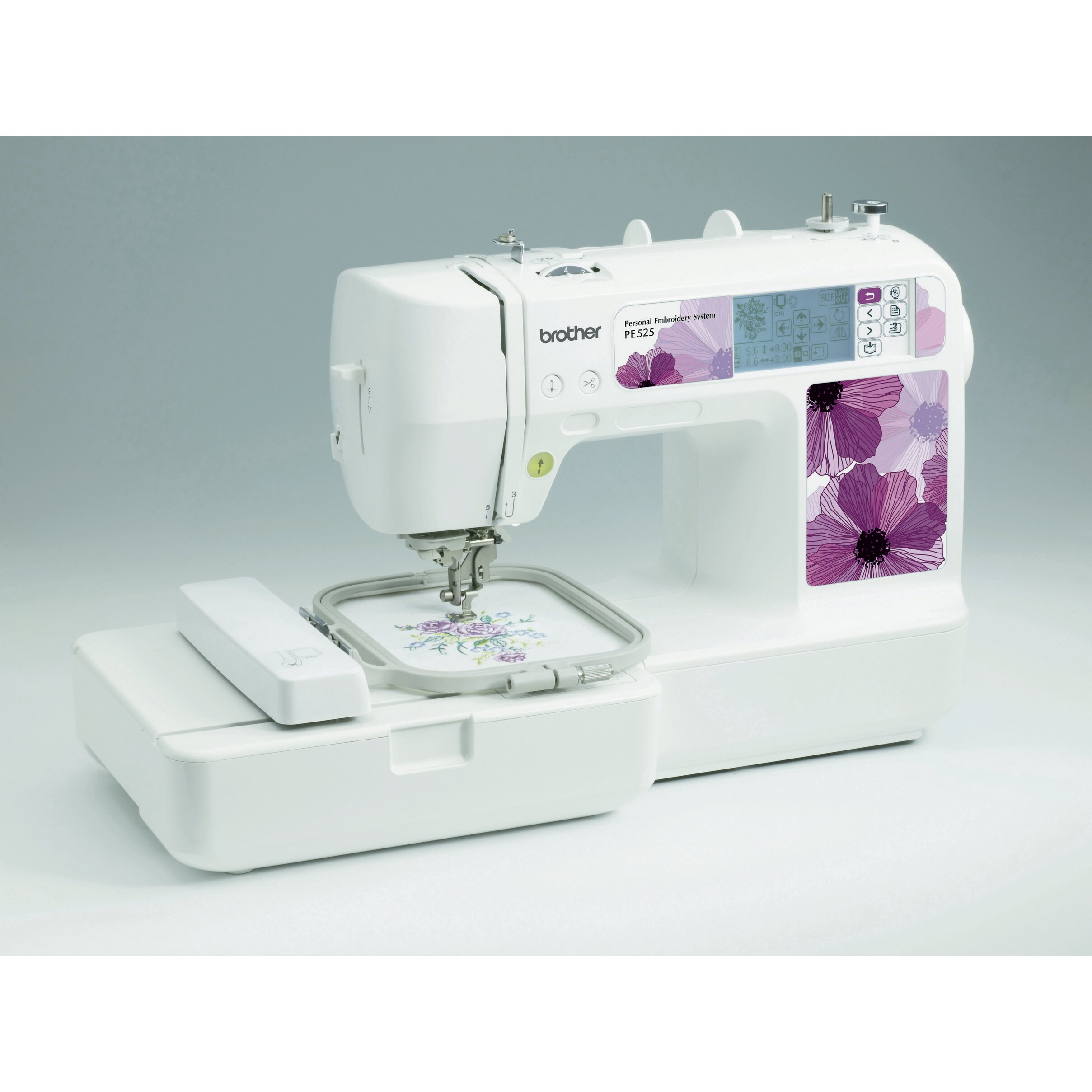 sewing embroidery machine reviews