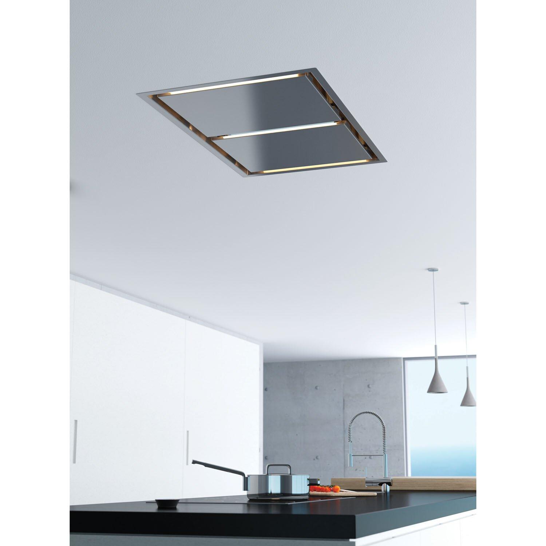 zephyr arc 1100 cfm ductless island range hood wayfair. Black Bedroom Furniture Sets. Home Design Ideas