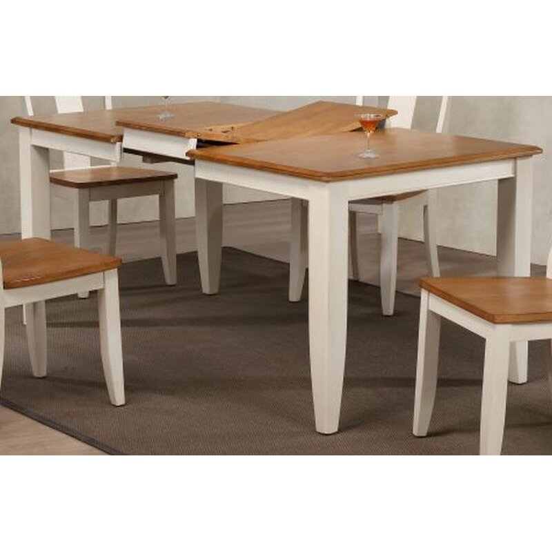 Iconic furniture dining table wayfair for Iconic tables