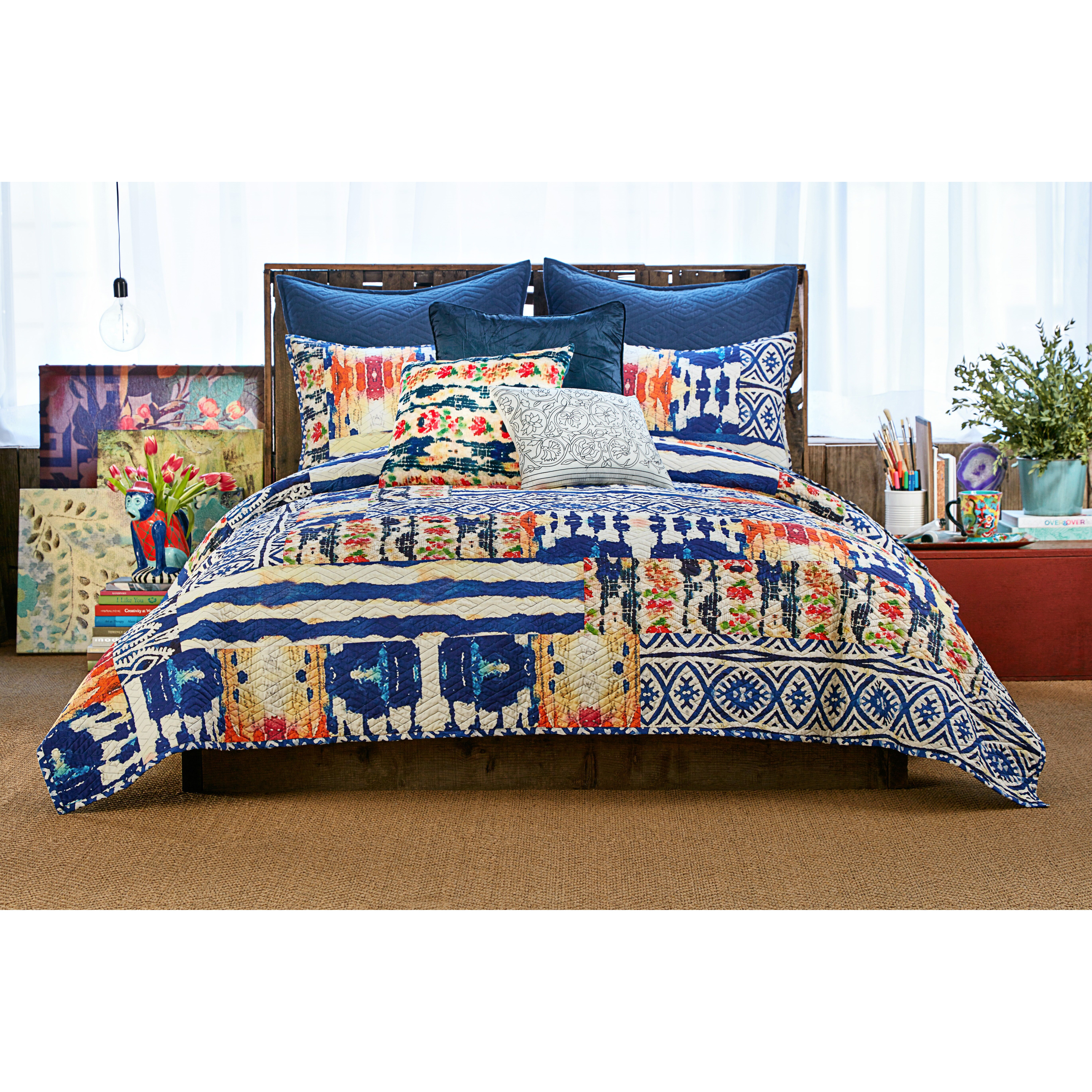 Tracy Porter Griffin Quilt Amp Reviews Wayfair
