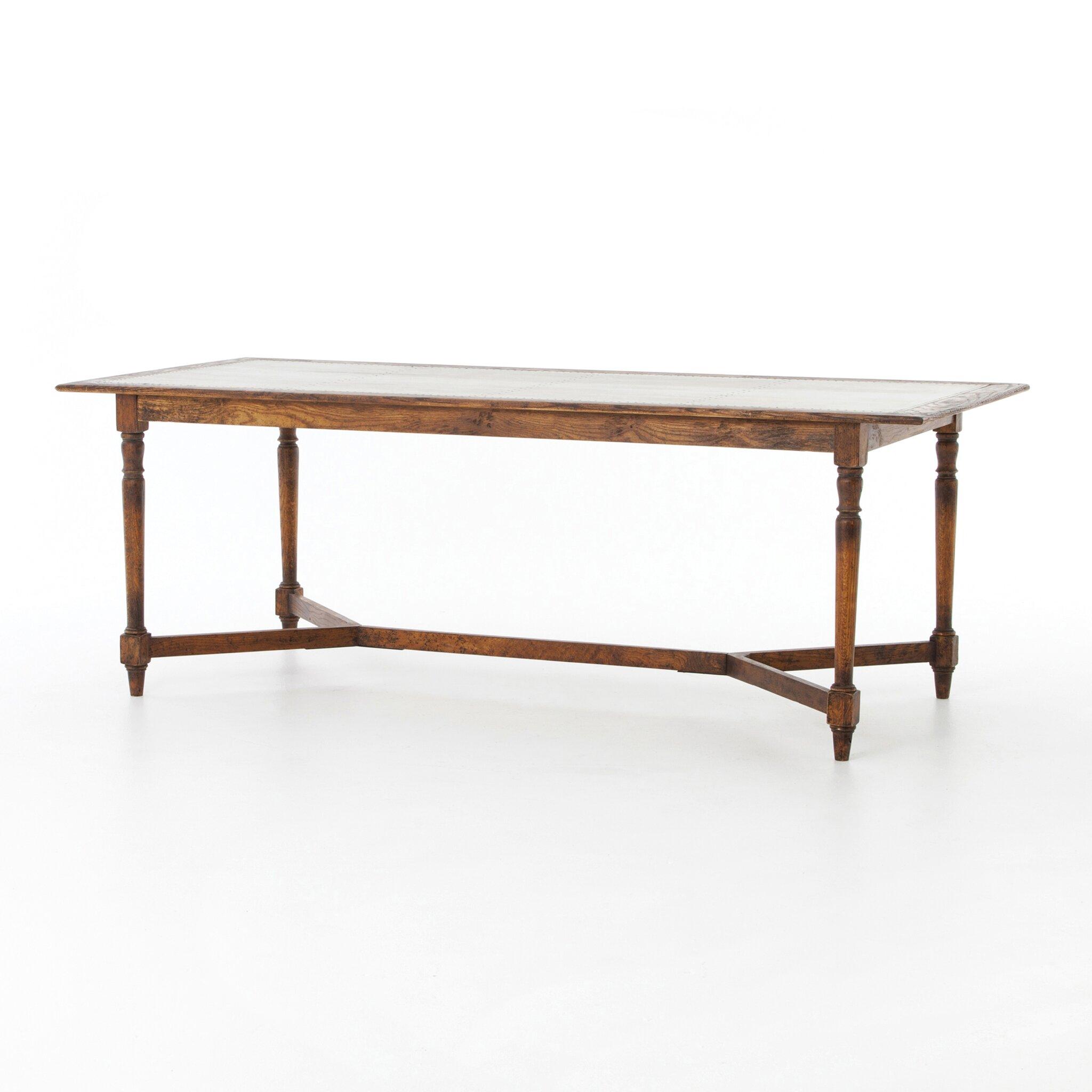 Design Tree Home Sylvan Dining Table Wayfairca : Sylvan Dining Table CIMP 8T from www.wayfair.ca size 2048 x 2048 jpeg 151kB