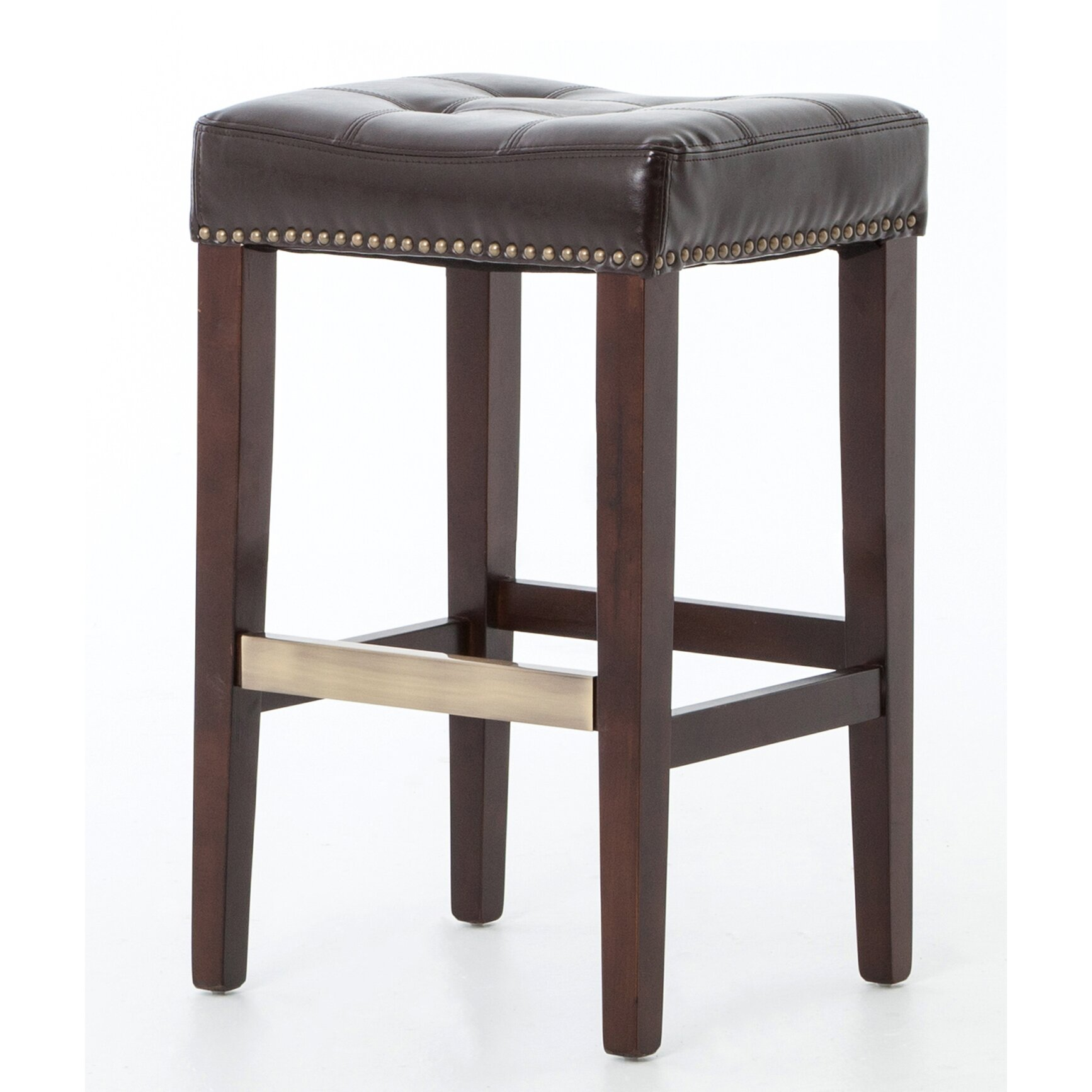 Design Tree Home Sean 26 Bar Stool Reviews Wayfair
