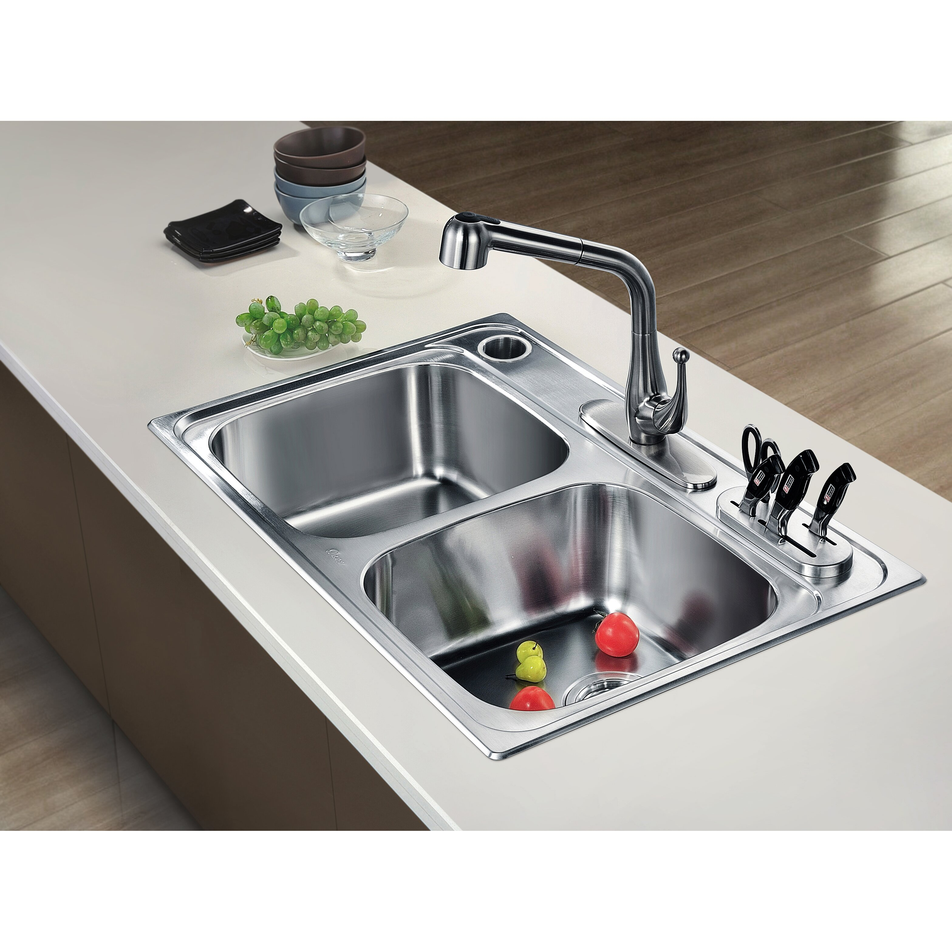 Dawn Kitchen Sink Review