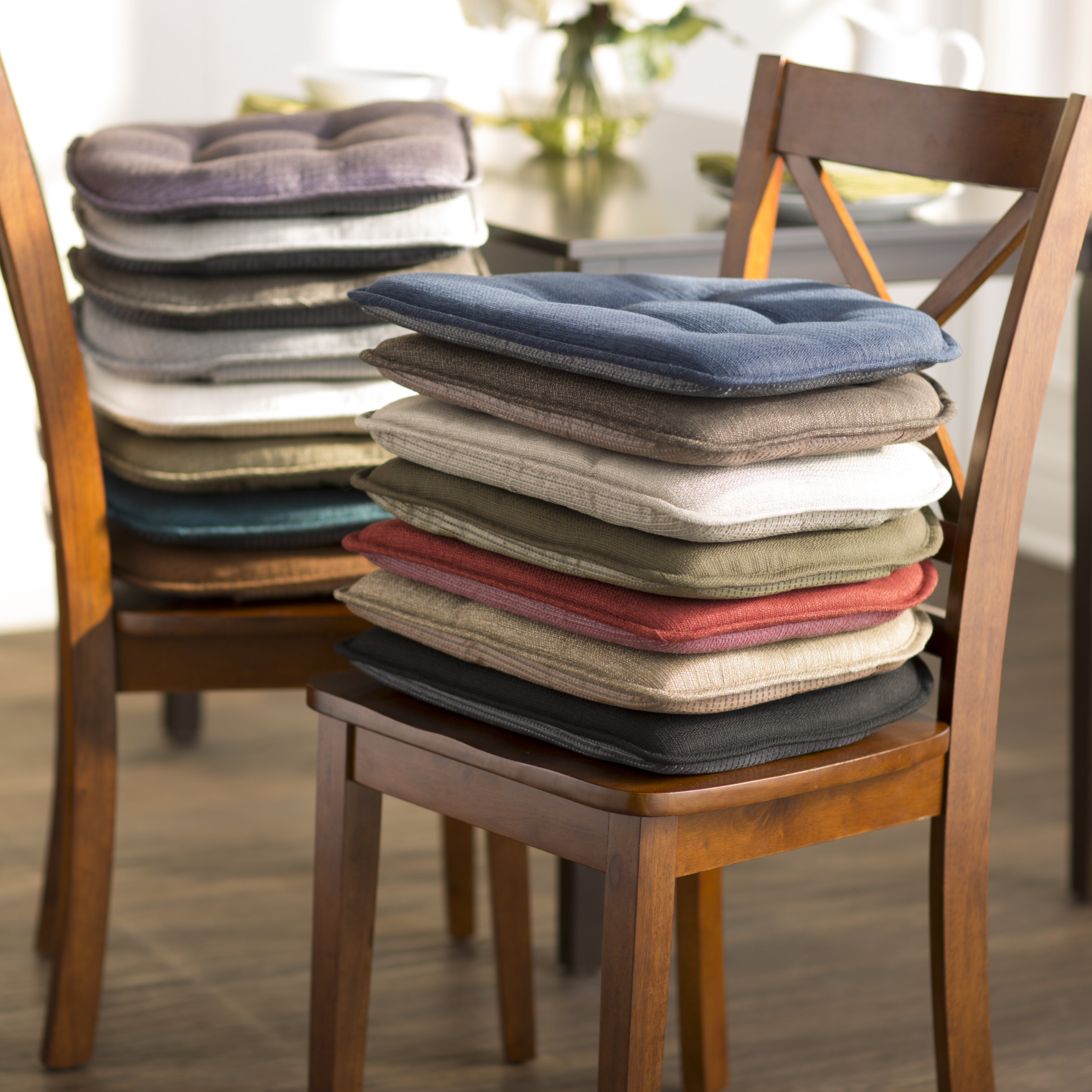 Wayfair Kitchen Chair Cushions