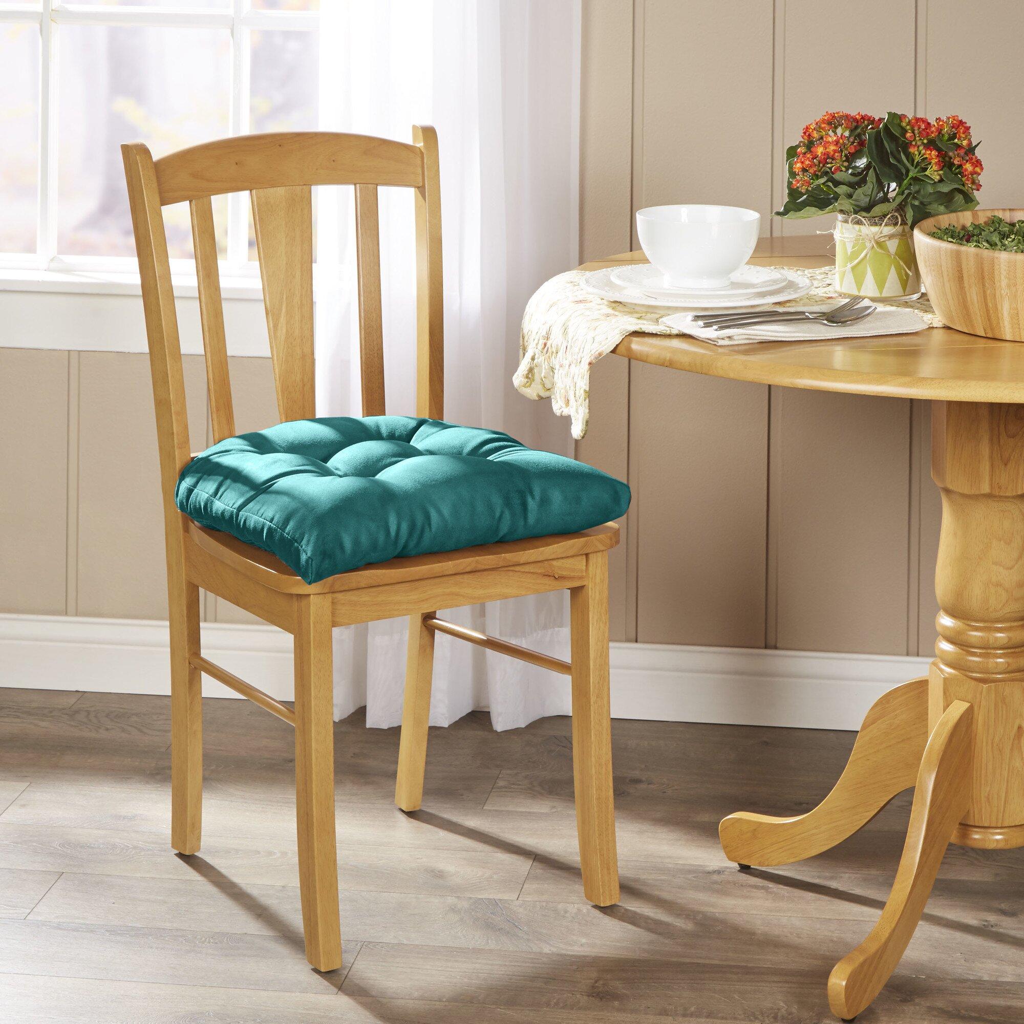 Wayfair Basics Wayfair Basics Chair Cushion & Reviews