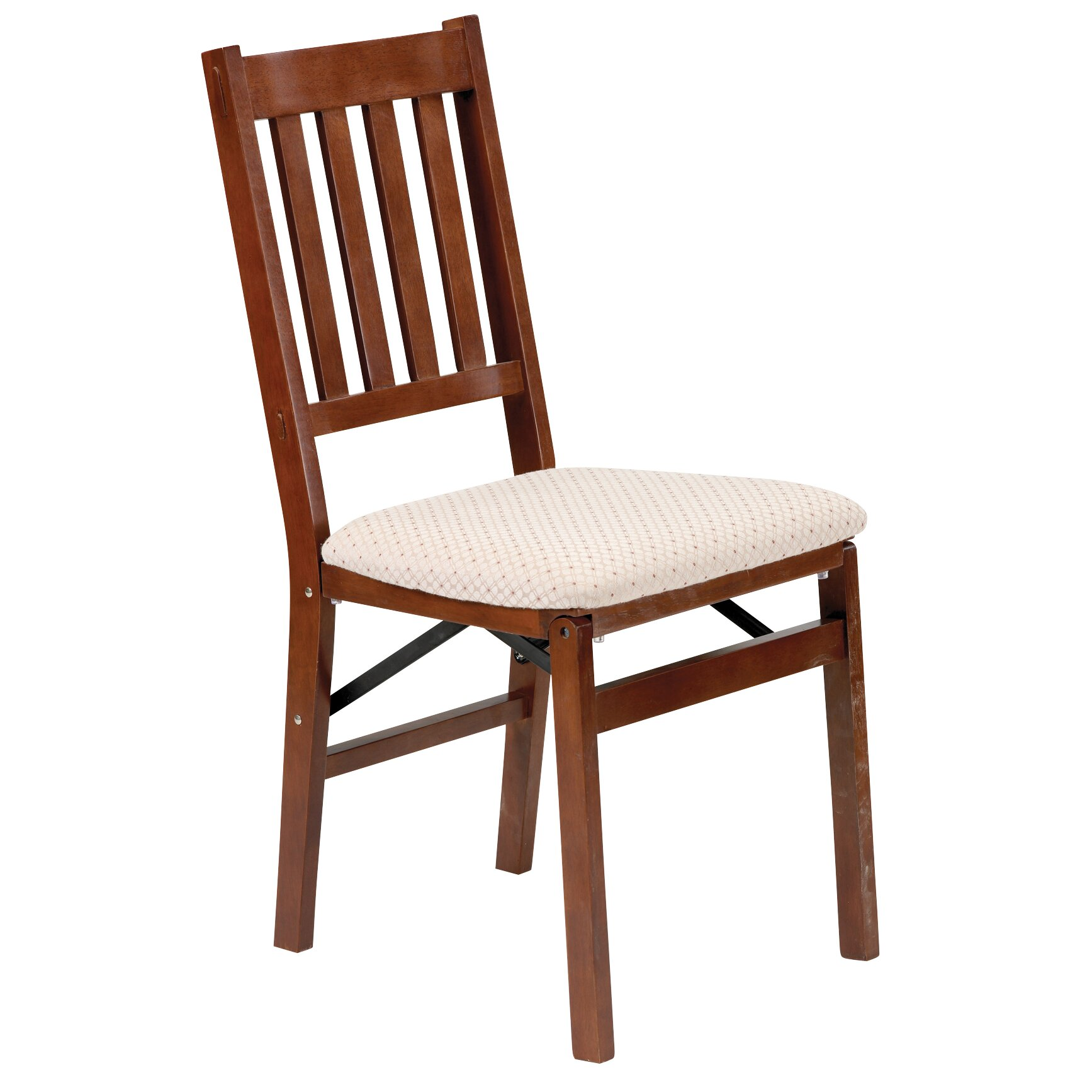 Stakmore arts and crafts chair reviews wayfair for Furniture courier