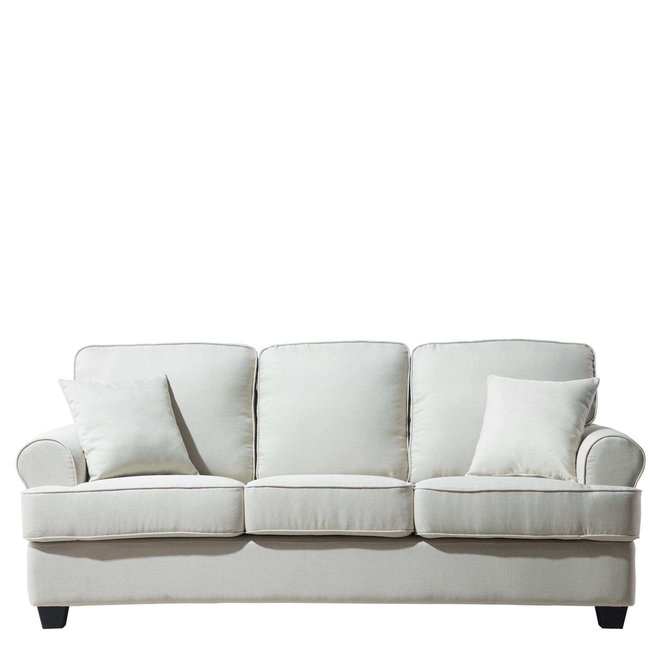 Madison Home Usa Classic Plush Sofa Reviews