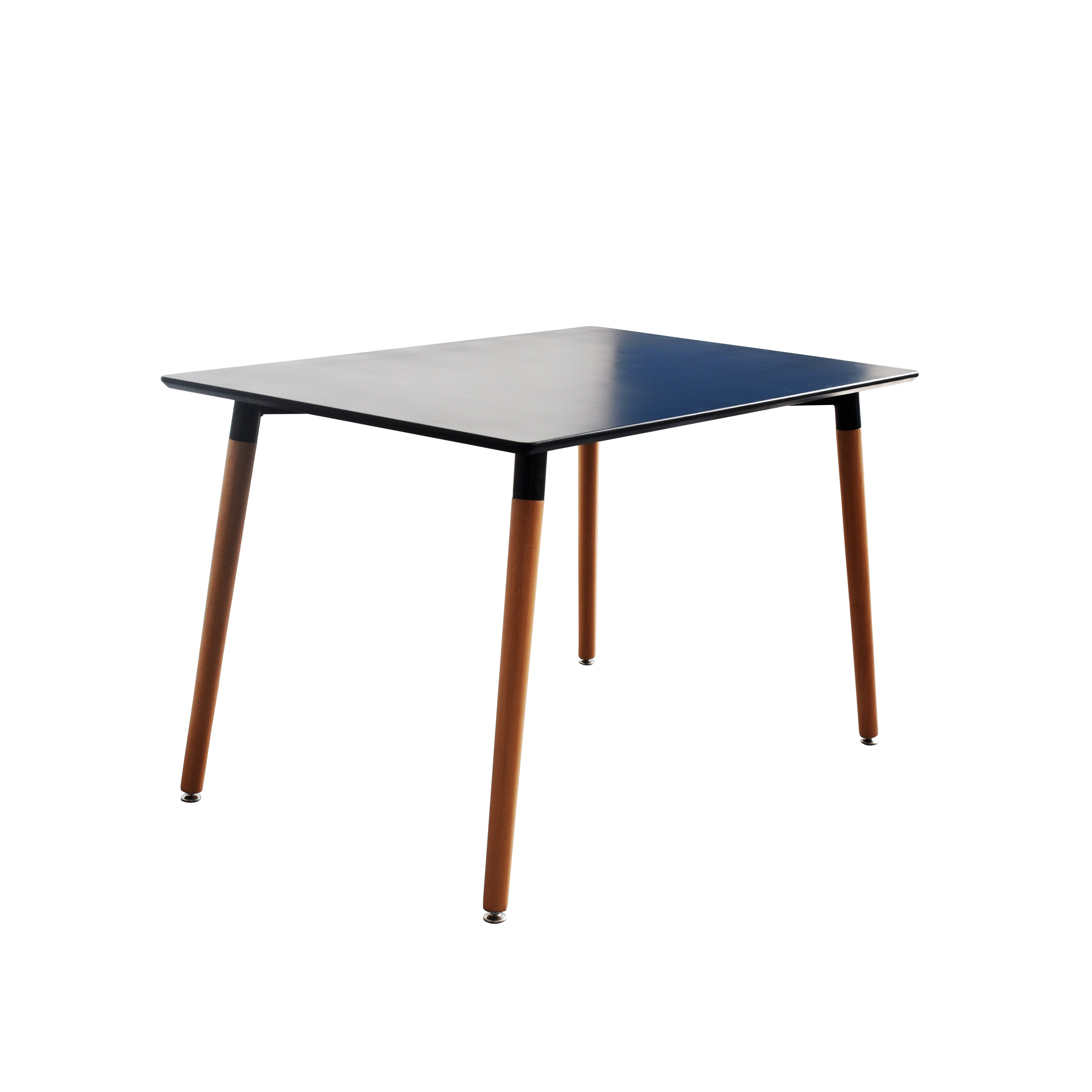 Madison home usa modern small space dining table reviews for Small modern dining table