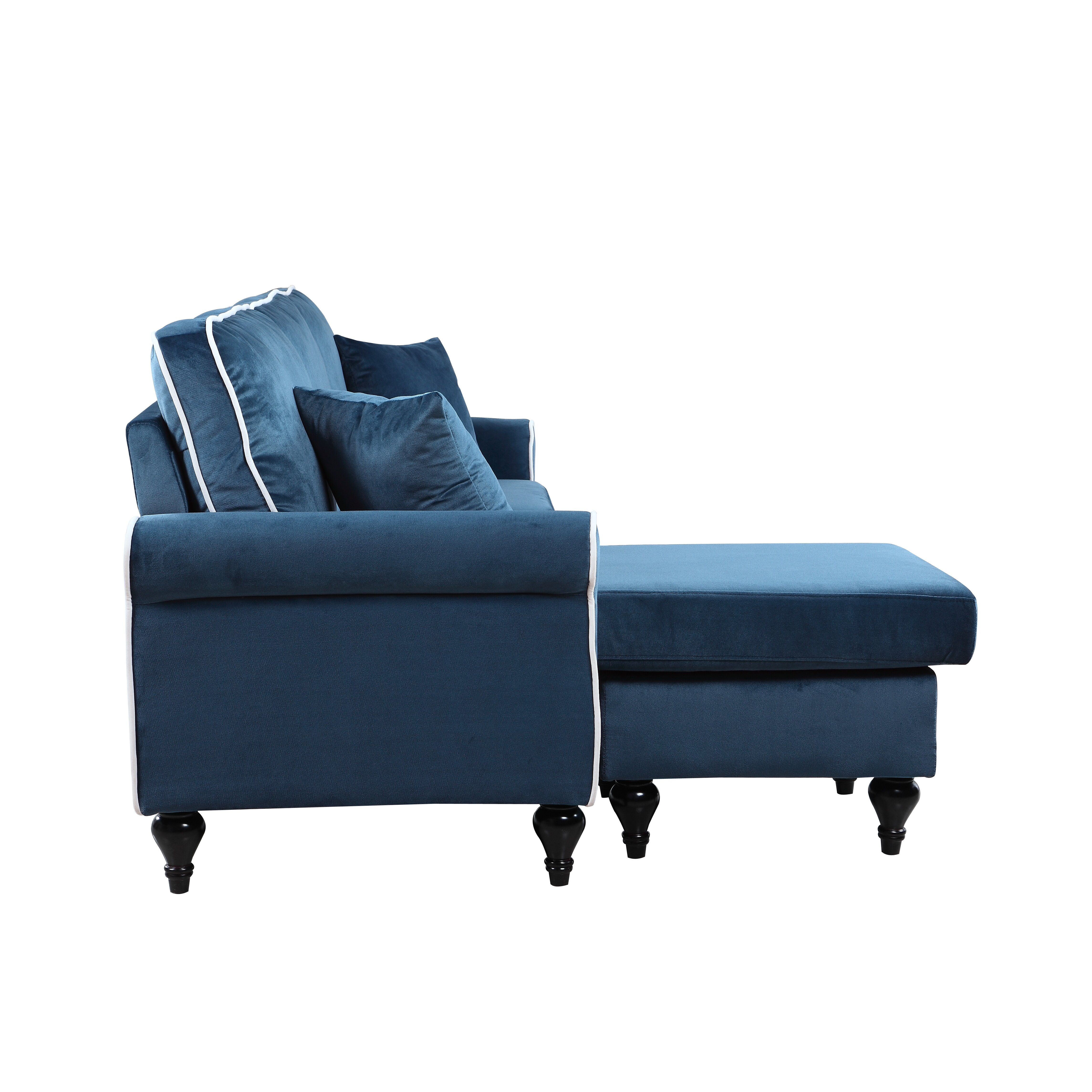 furniture living room furniture blue sectional sofas madison home