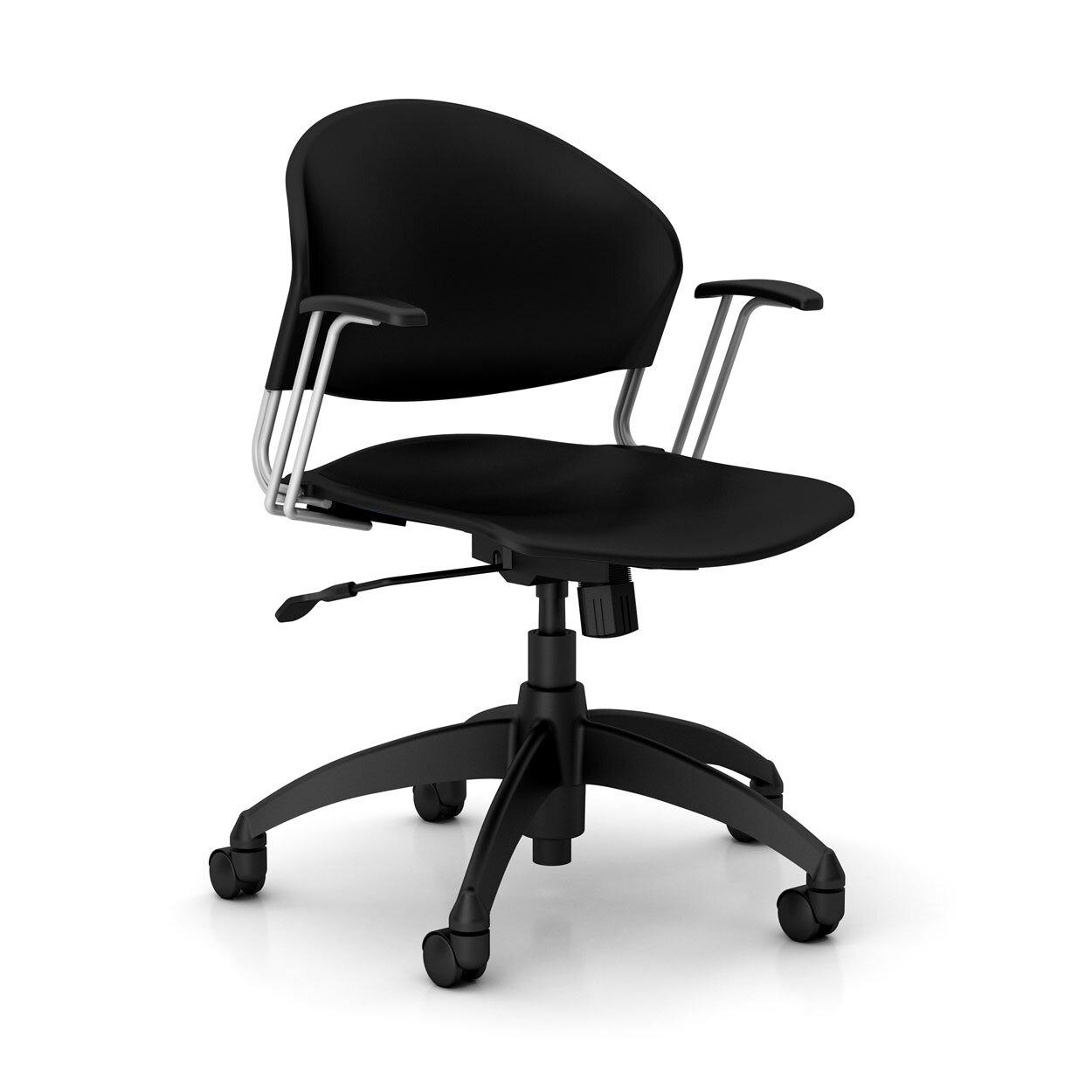Trendway Jet Desk Chair