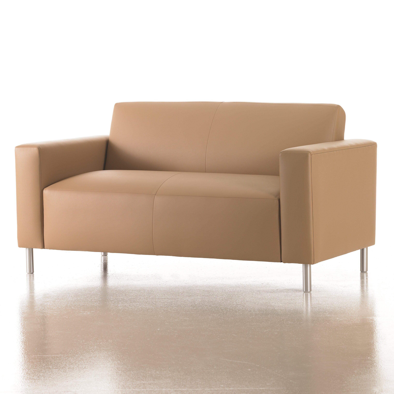 Studio Q Furniture Vibe Loveseat In Grade 3 Vinyl Wayfair