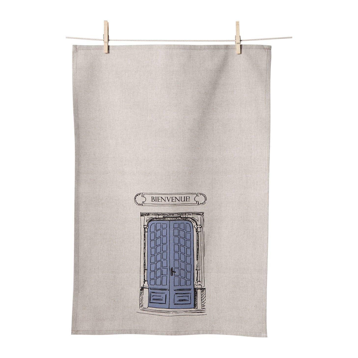 Kaf Home Kitchen Towels