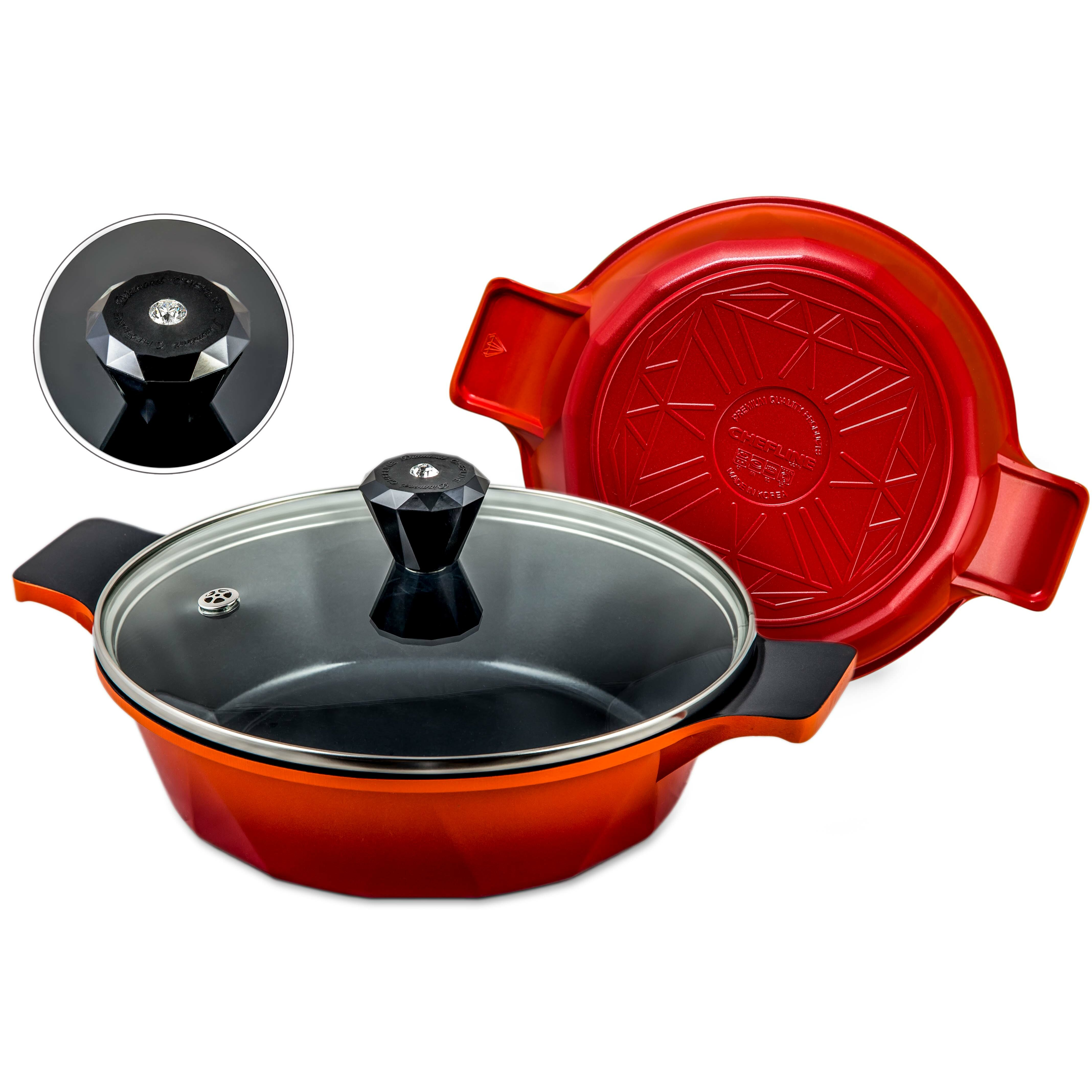 how to buy a non stick frying pan