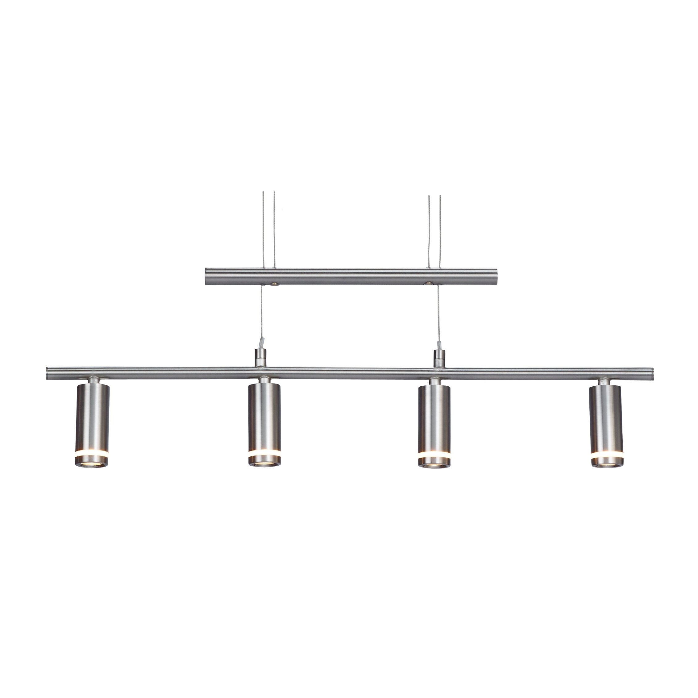 Adesso Eos 4 Light Kitchen Island Pendant  Reviews  Wayfair