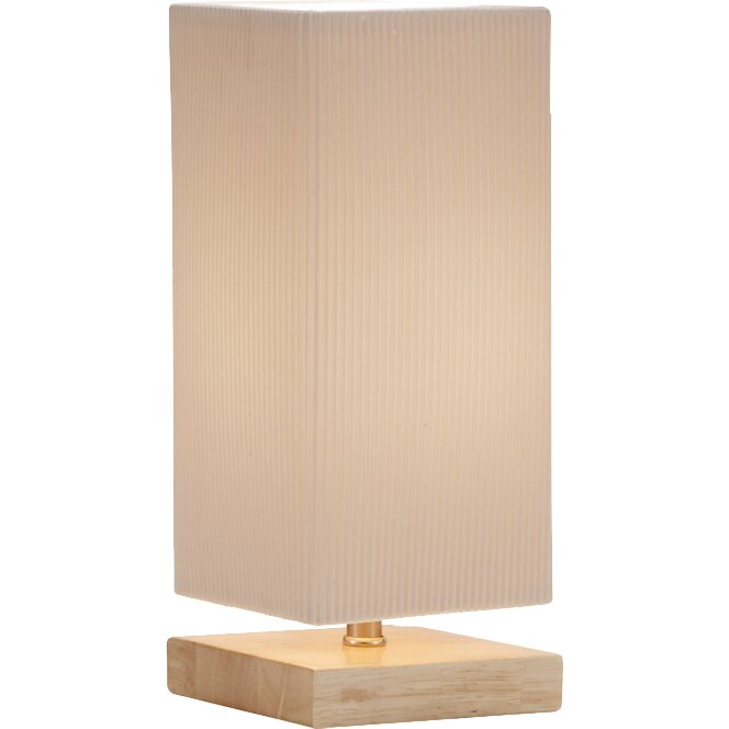 Adesso Angelina 12 Quot Table Lamp Amp Reviews Wayfair
