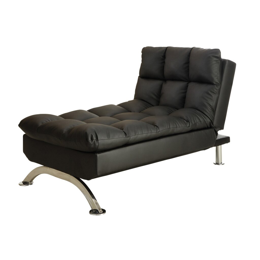 Worldwide Homefurnishings Convertible Lounge Chair