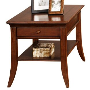 schaefferamericanhome irmel side table wayfair uk. Black Bedroom Furniture Sets. Home Design Ideas