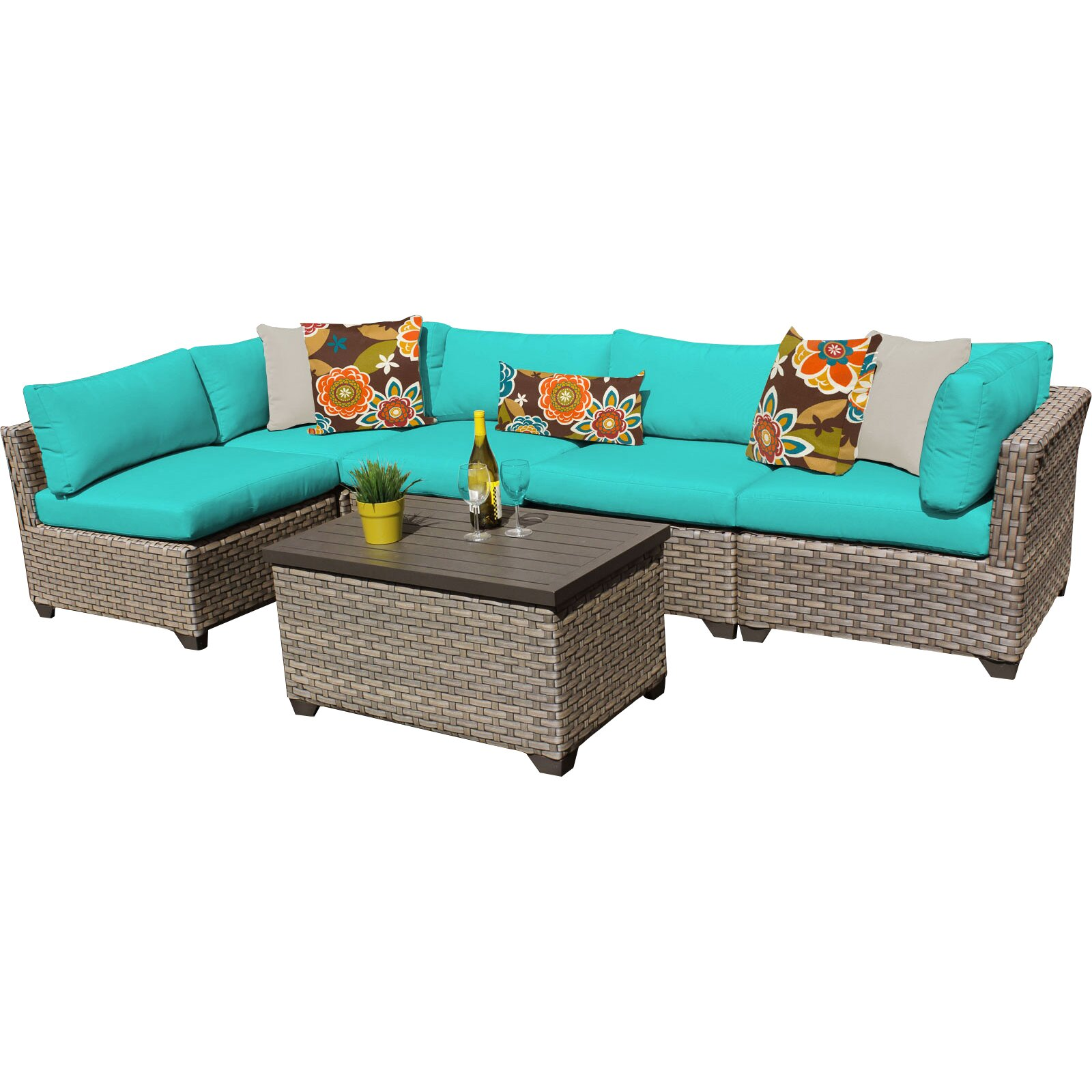 Monterey Outdoor Patio Furniture Seating Sets Amp