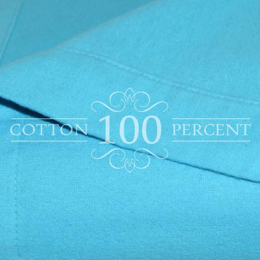 Christmas Tree Shops Union Nj: Bare Home Ivy Union Jersey 100% Cotton Twin XL Sheet Set