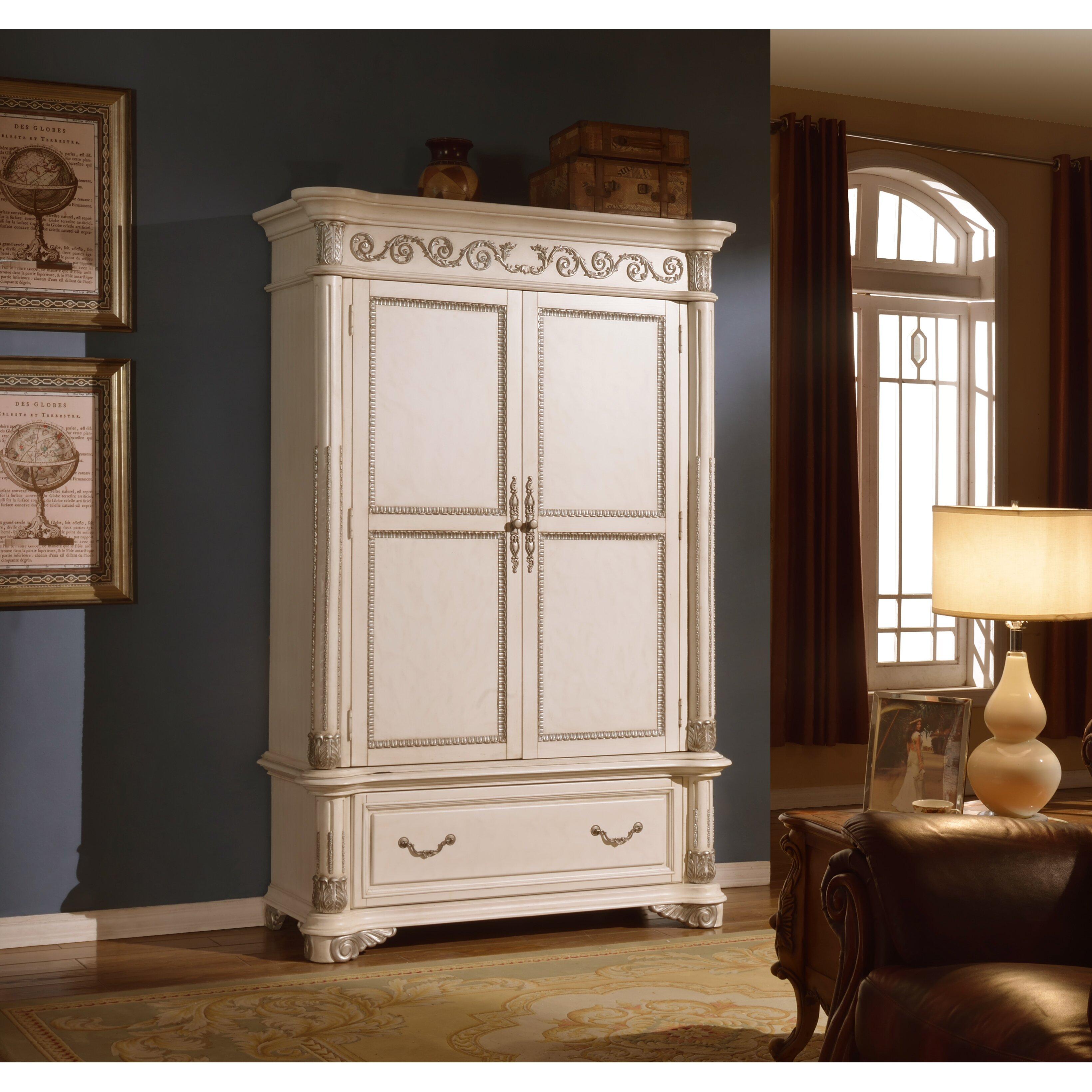 Meridian Furniture Usa Sienna Panel Customizable Bedroom Set Reviews Wayfair