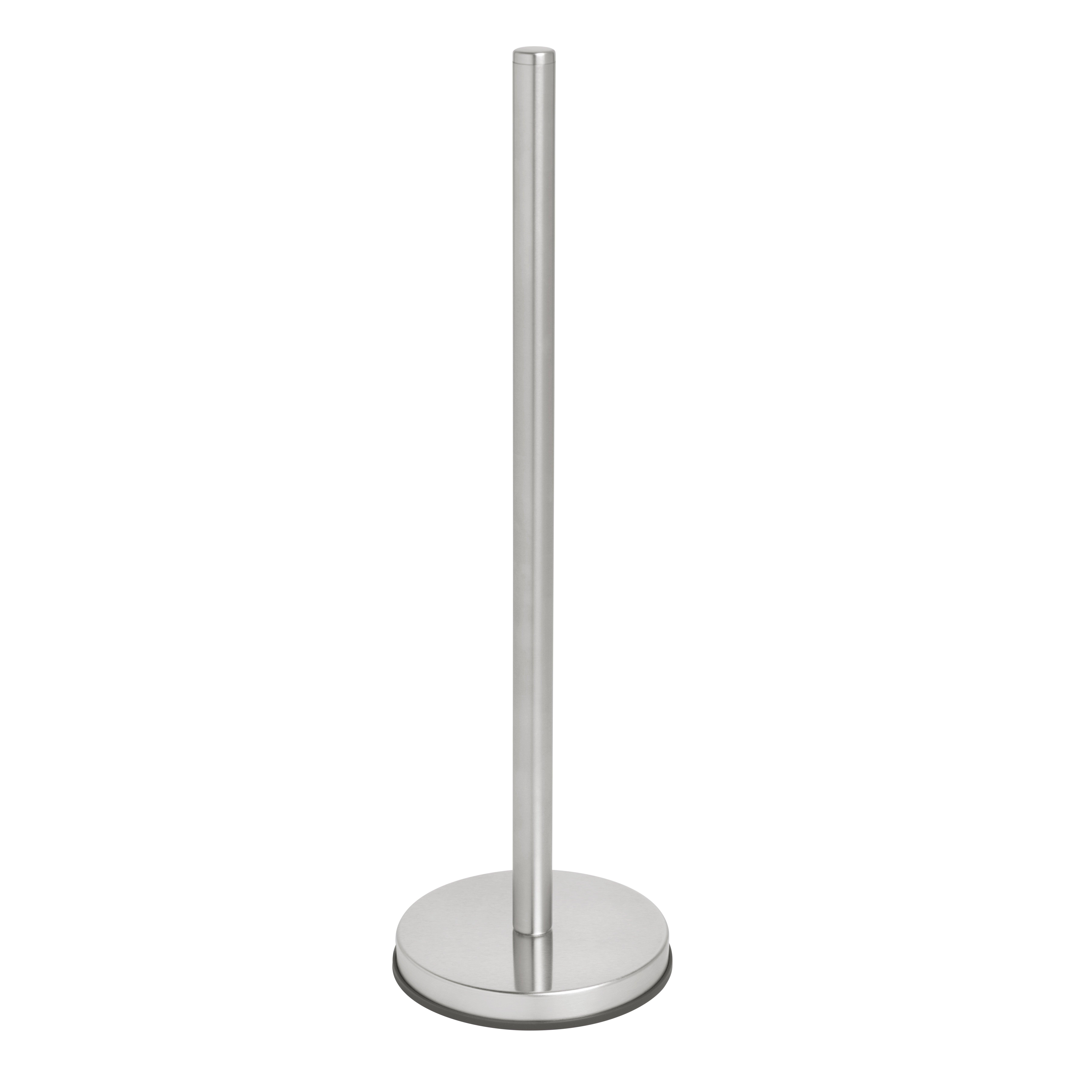 Tiger miscellaneous freestanding toilet roll holder Glass toilet roll holder