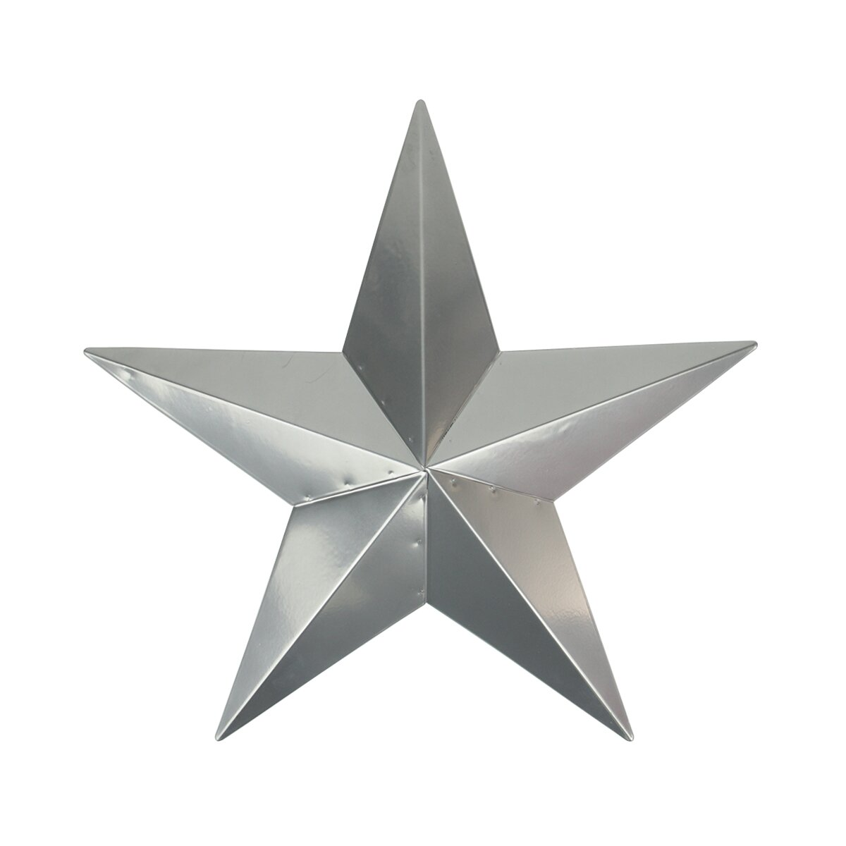 Northlight Country Rustic Star Indoor And Outdoor Wall