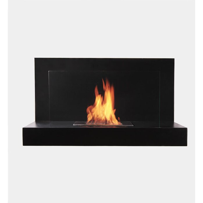 bioflame lotte ethanol fireplace