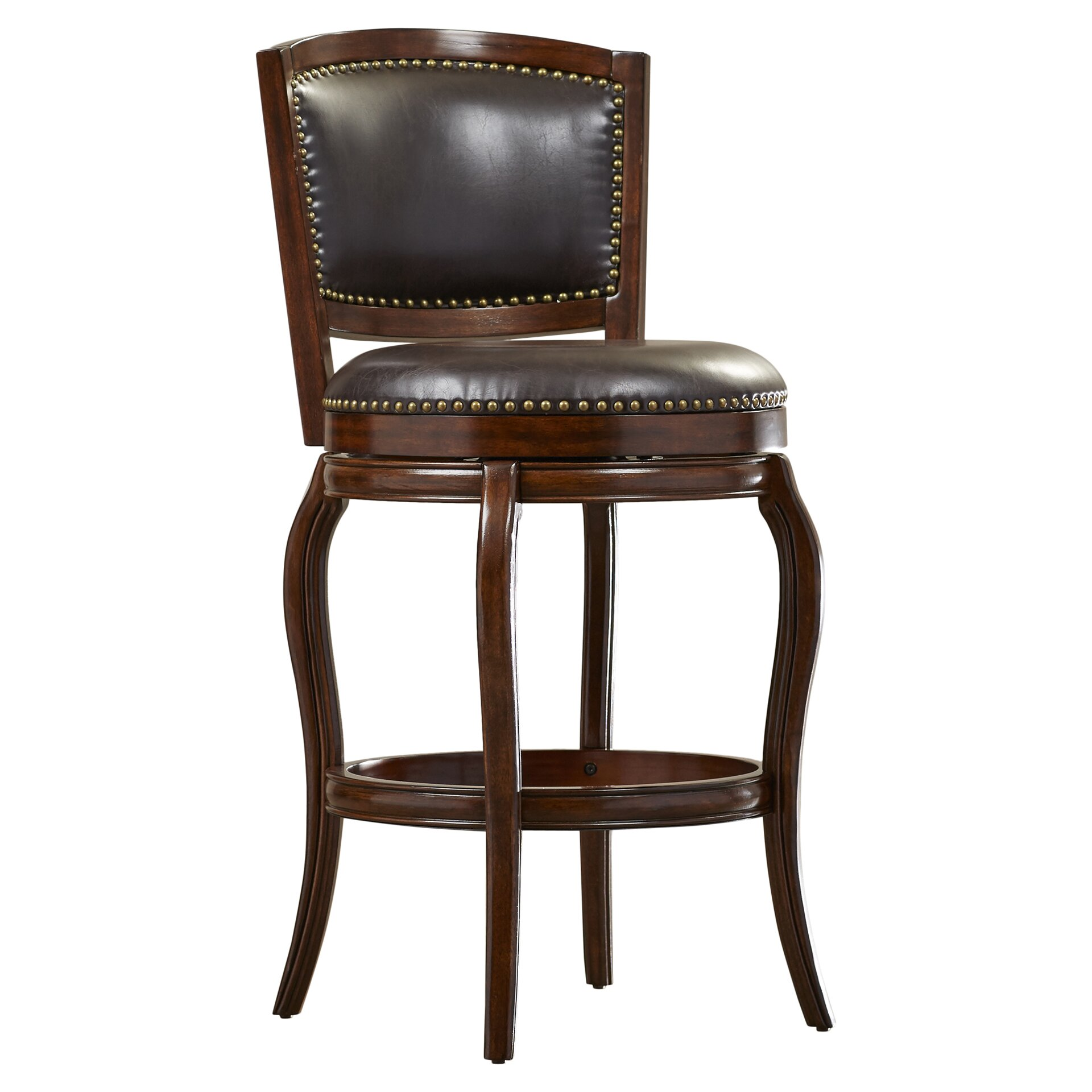 Darby Home Co Rockton 29quot Swivel Bar Stool with Cushion  : Darby Home Co Rockton 29 Swivel Bar Stool with Cushion from www.wayfair.com size 1920 x 1920 jpeg 190kB